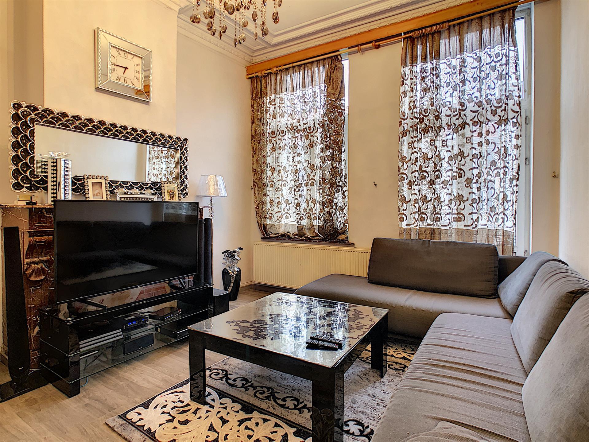 Appartement - Anderlecht - #4269261-1