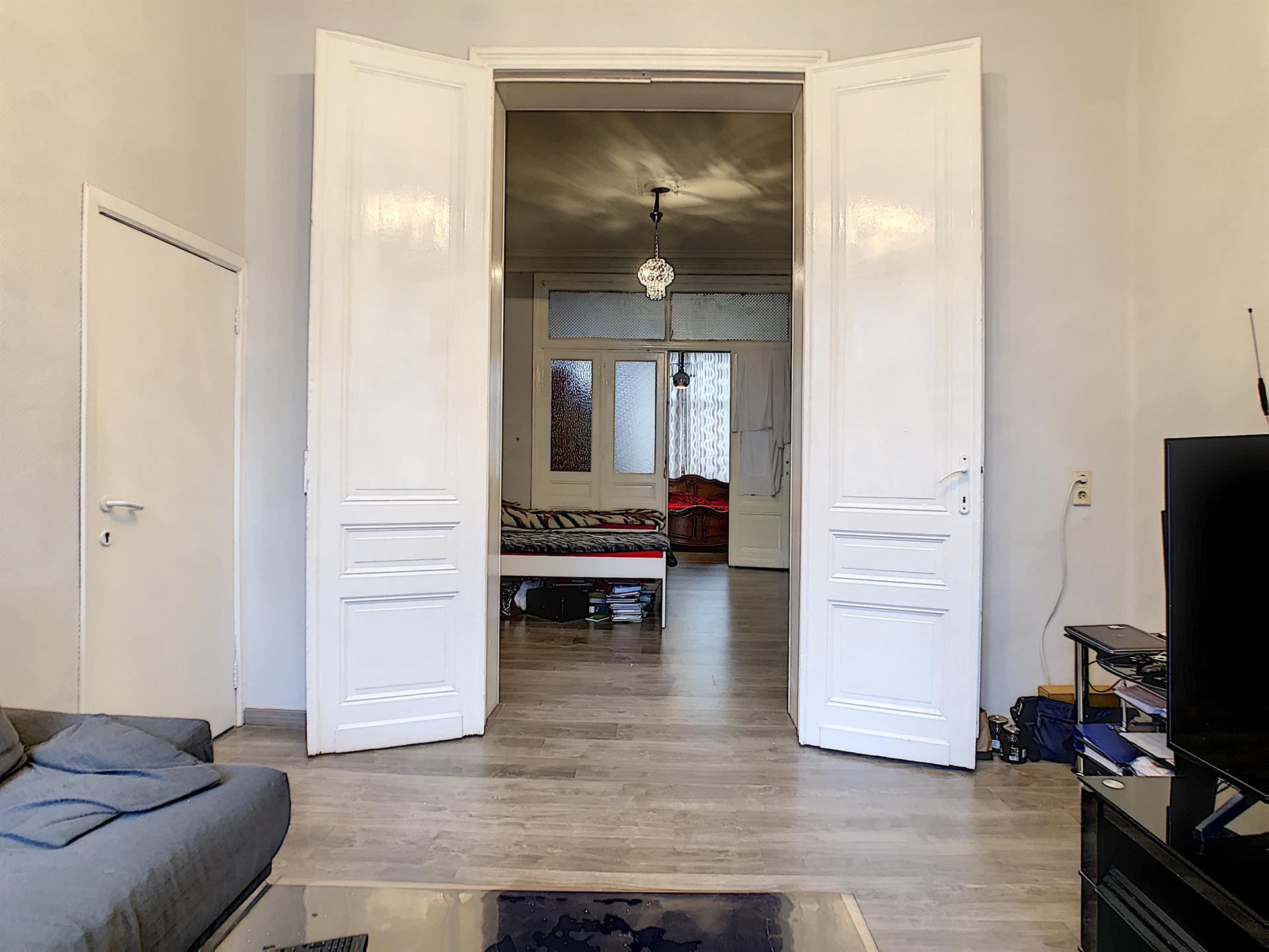 Appartement - Anderlecht - #4269261-2