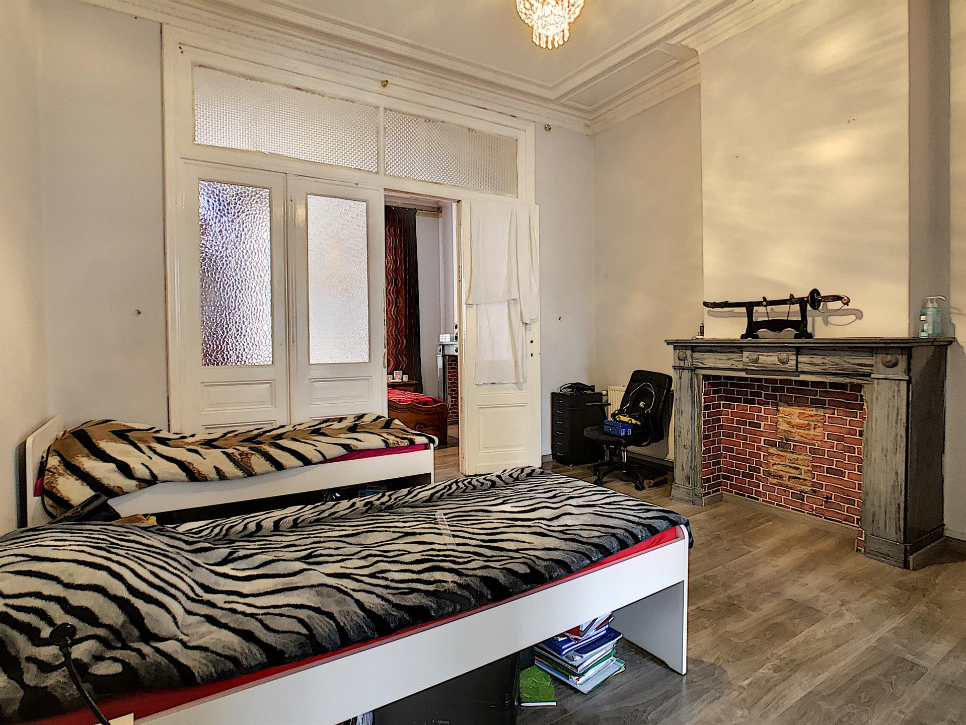 Appartement - Anderlecht - #4269261-4