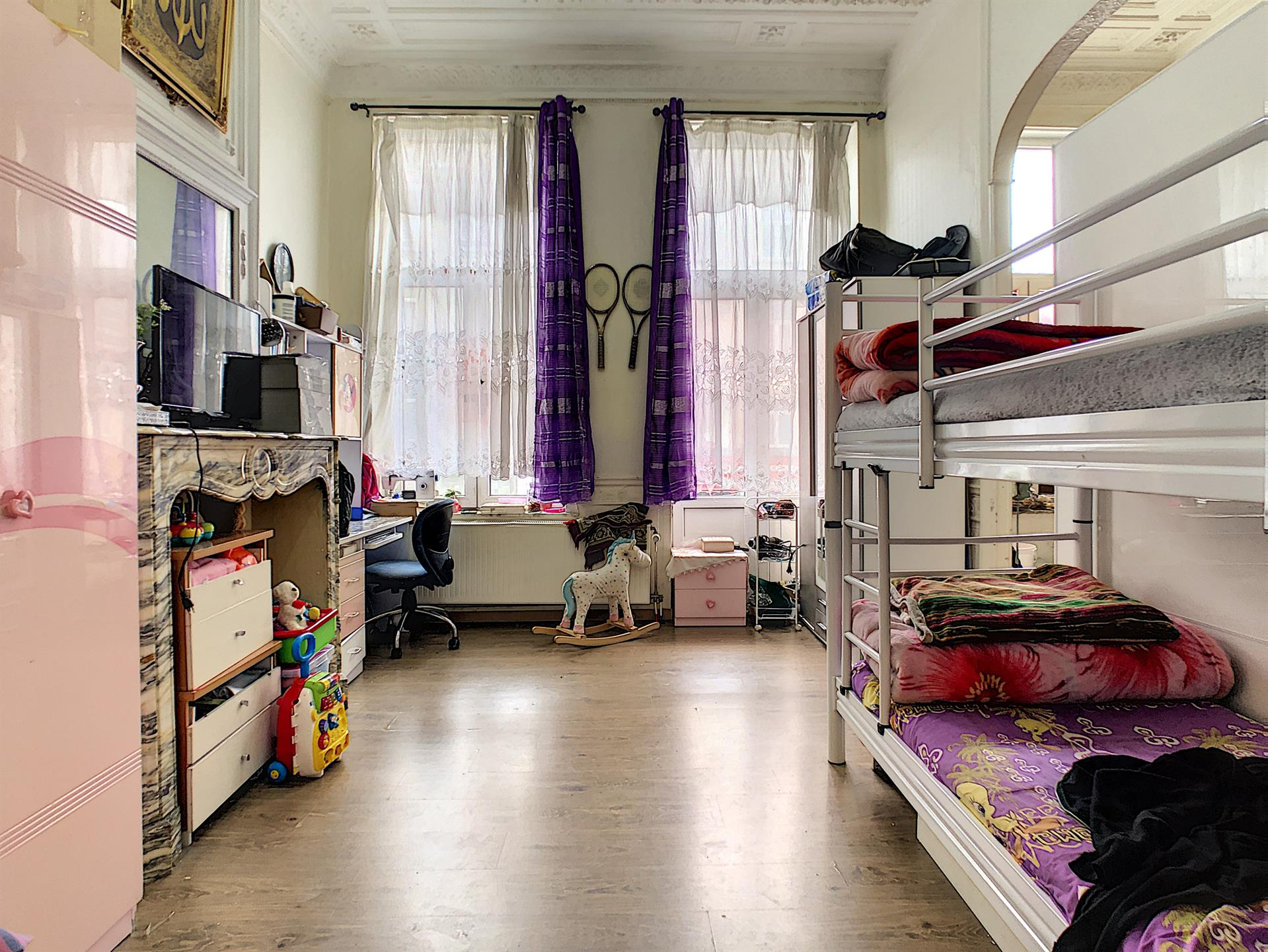 Appartement - Anderlecht - #4269262-2