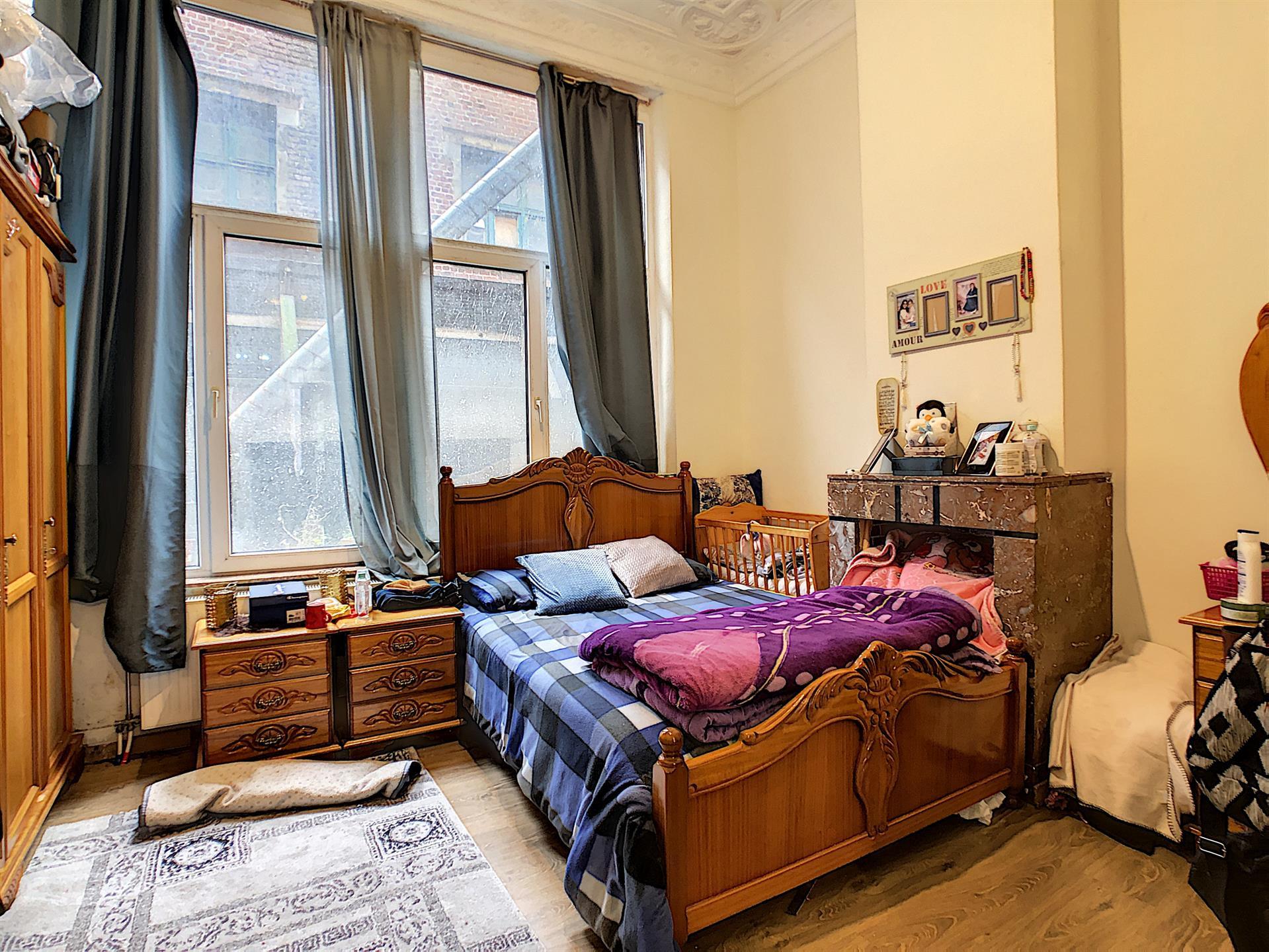 Appartement - Anderlecht - #4269262-4
