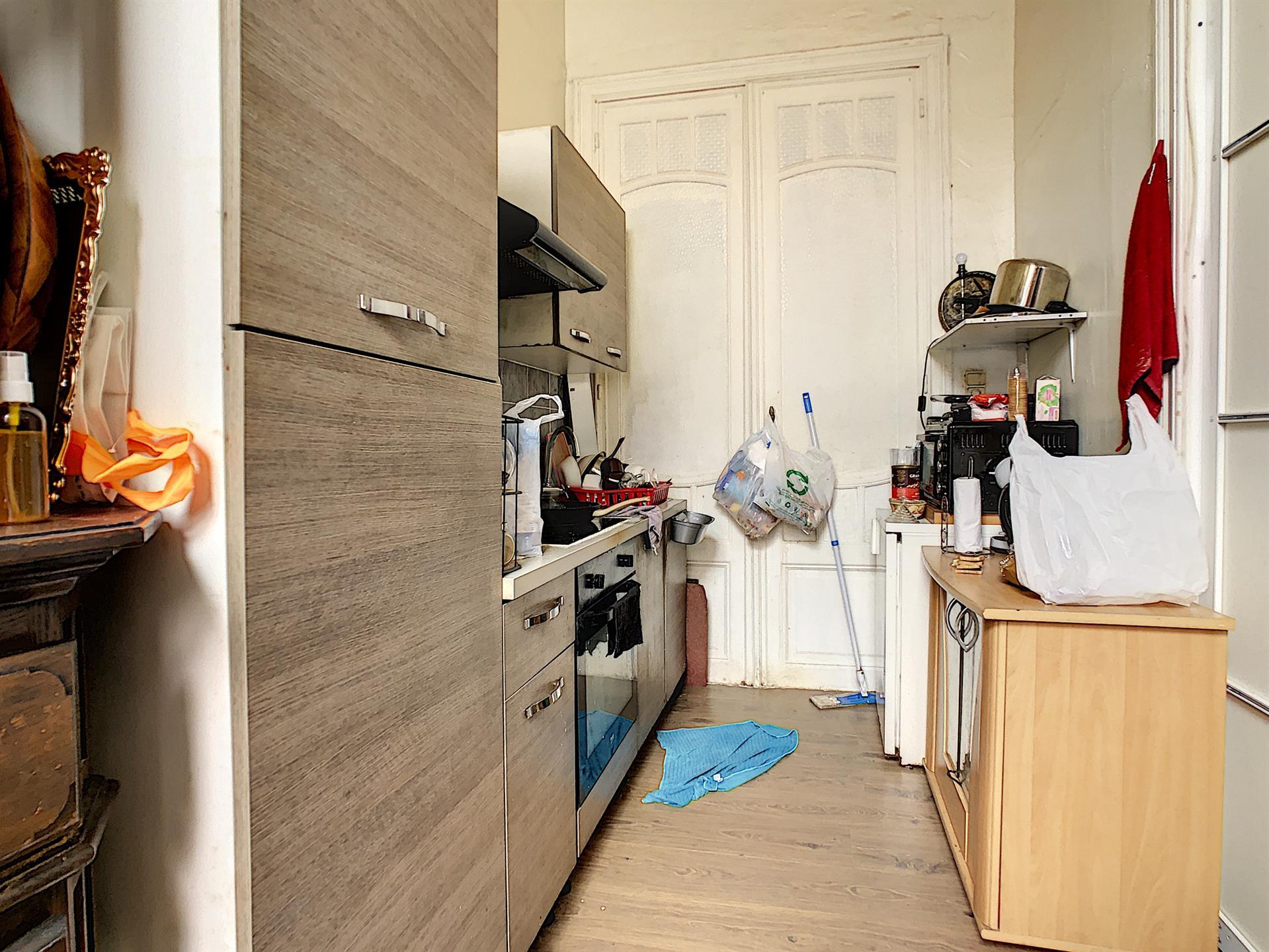 Appartement - Anderlecht - #4269262-1