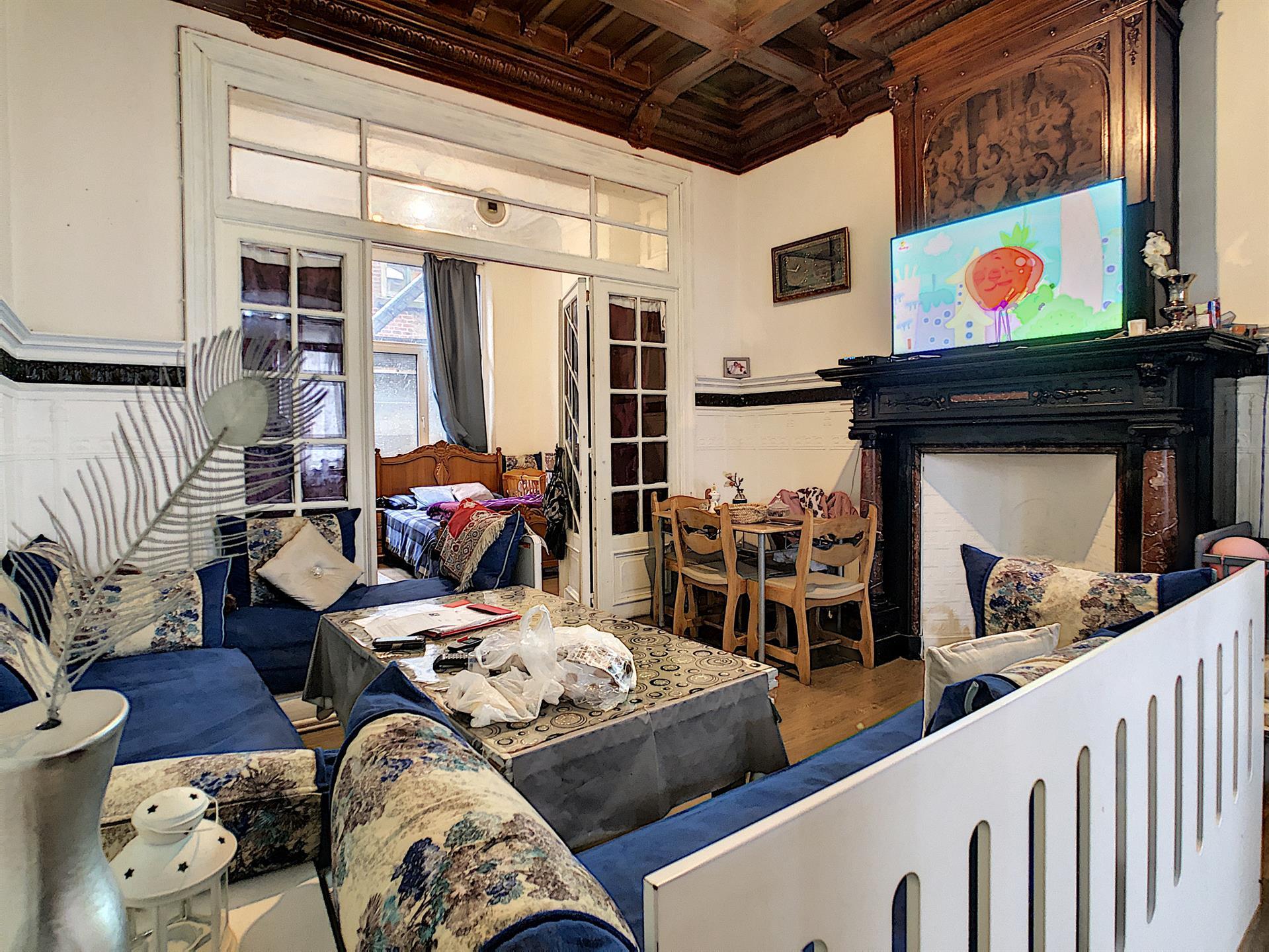 Appartement - Anderlecht - #4269262-3