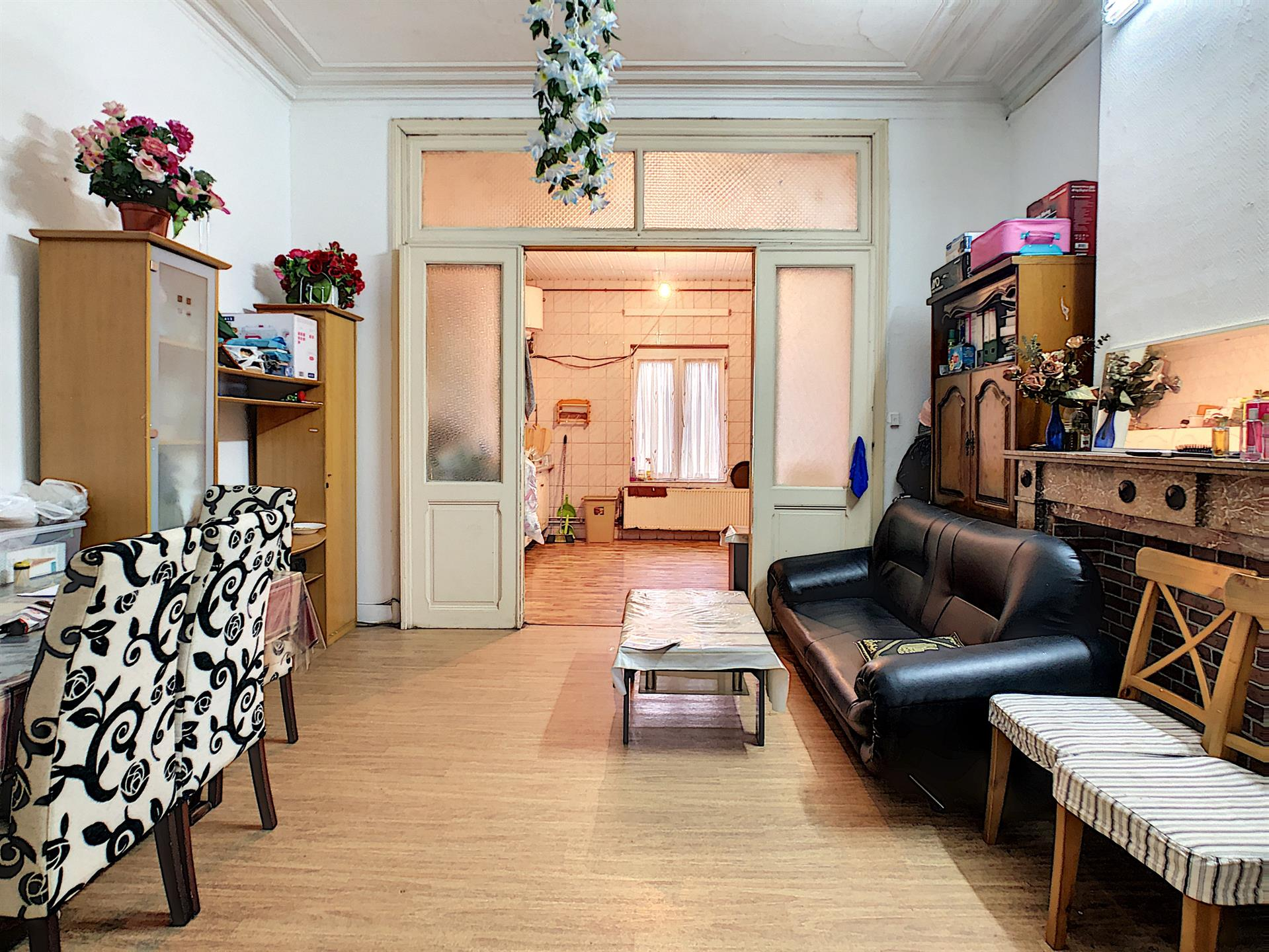 Appartement - Anderlecht - #4271704-0