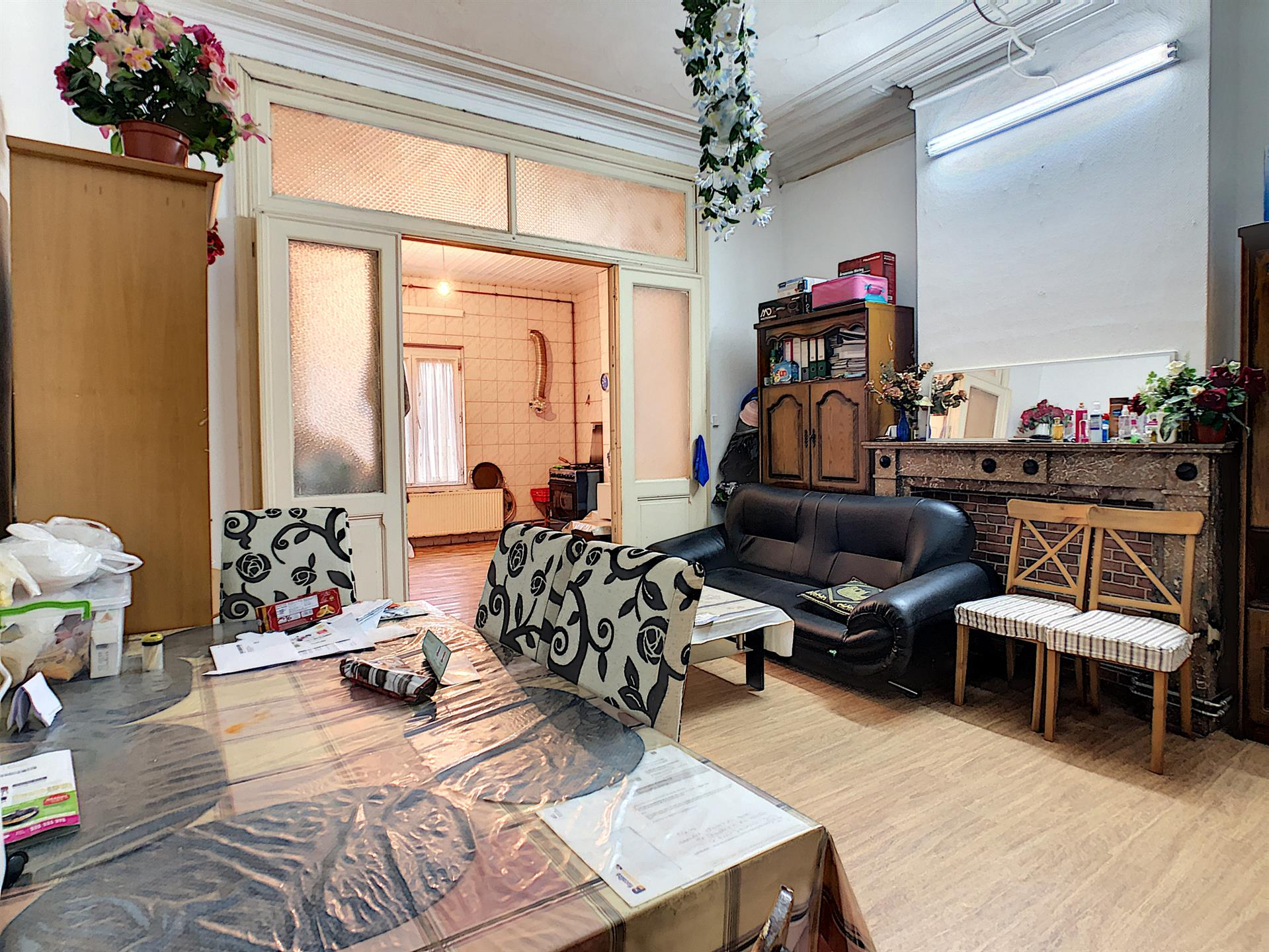 Appartement - Anderlecht - #4271704-1