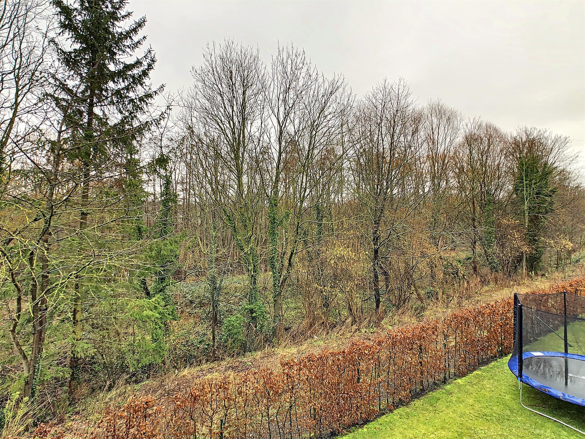 Rez-de-ch. avec jardin - Sint-Pieters-Leeuw - #4273885-13