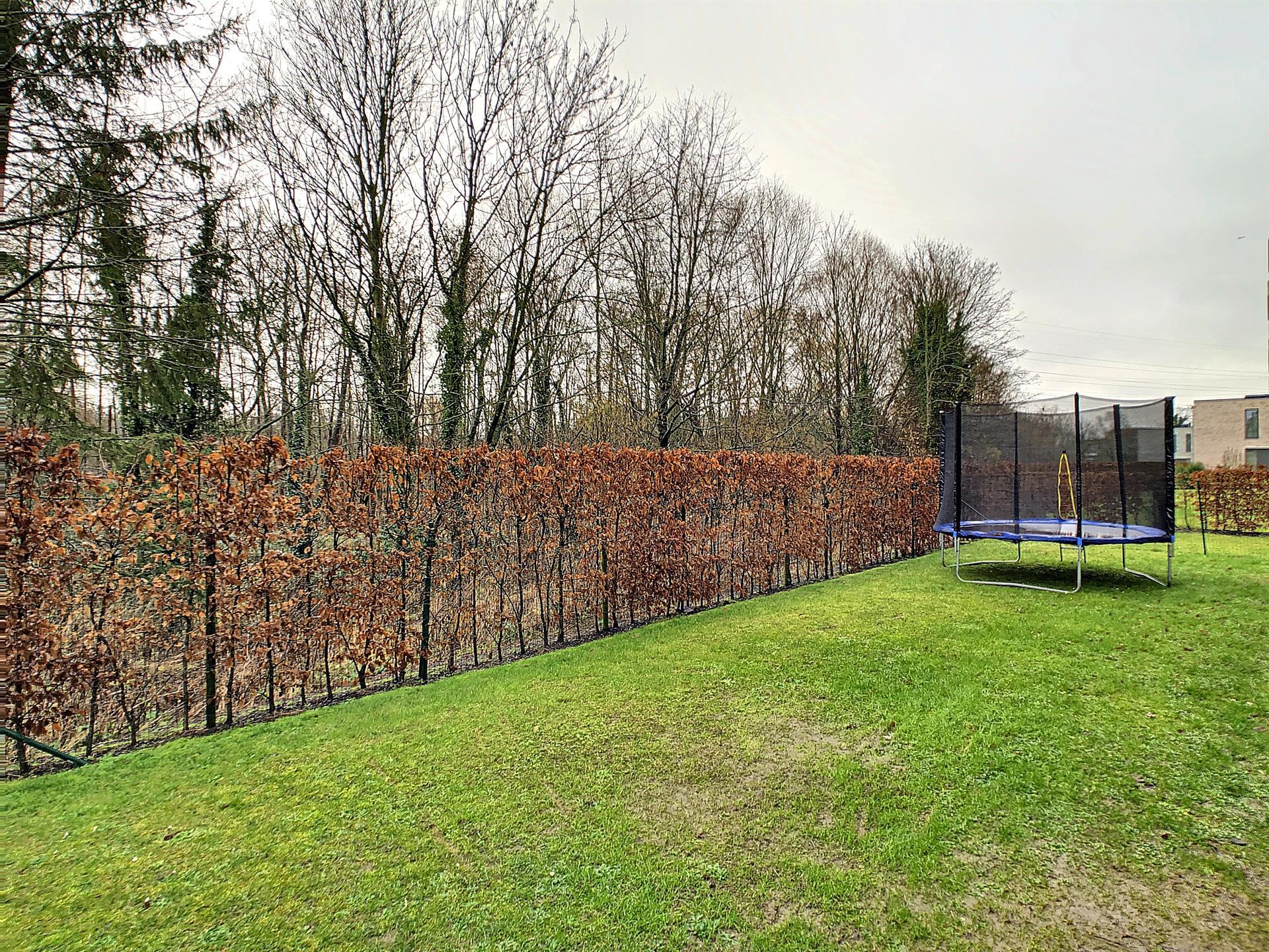 Rez-de-ch. avec jardin - Sint-Pieters-Leeuw - #4273885-0