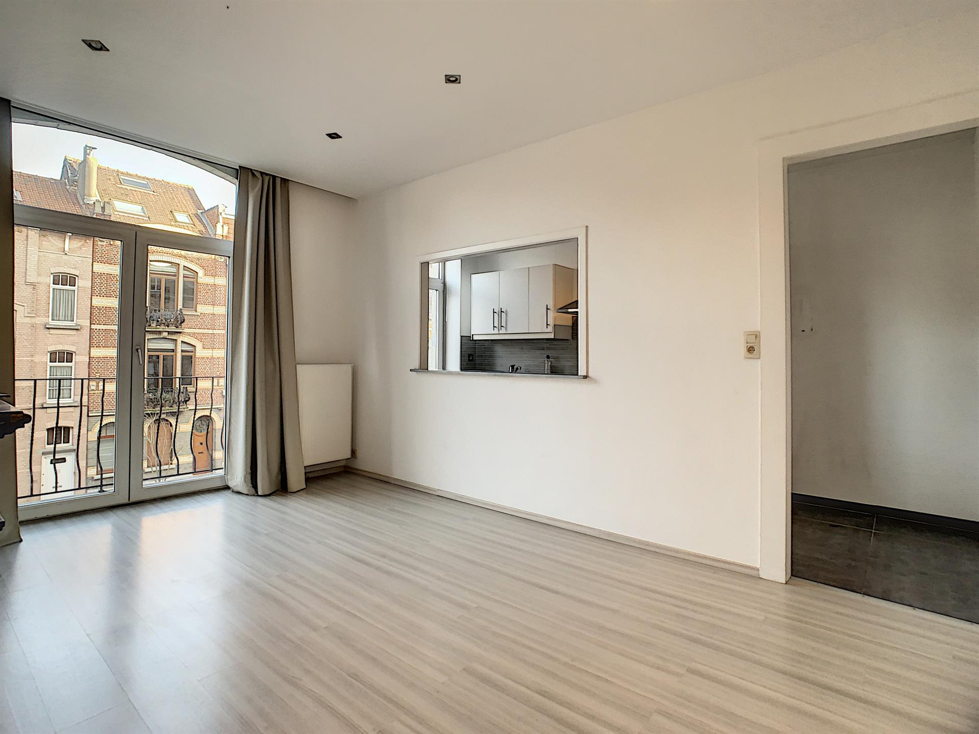 Appartement - Forest - #4274397-4