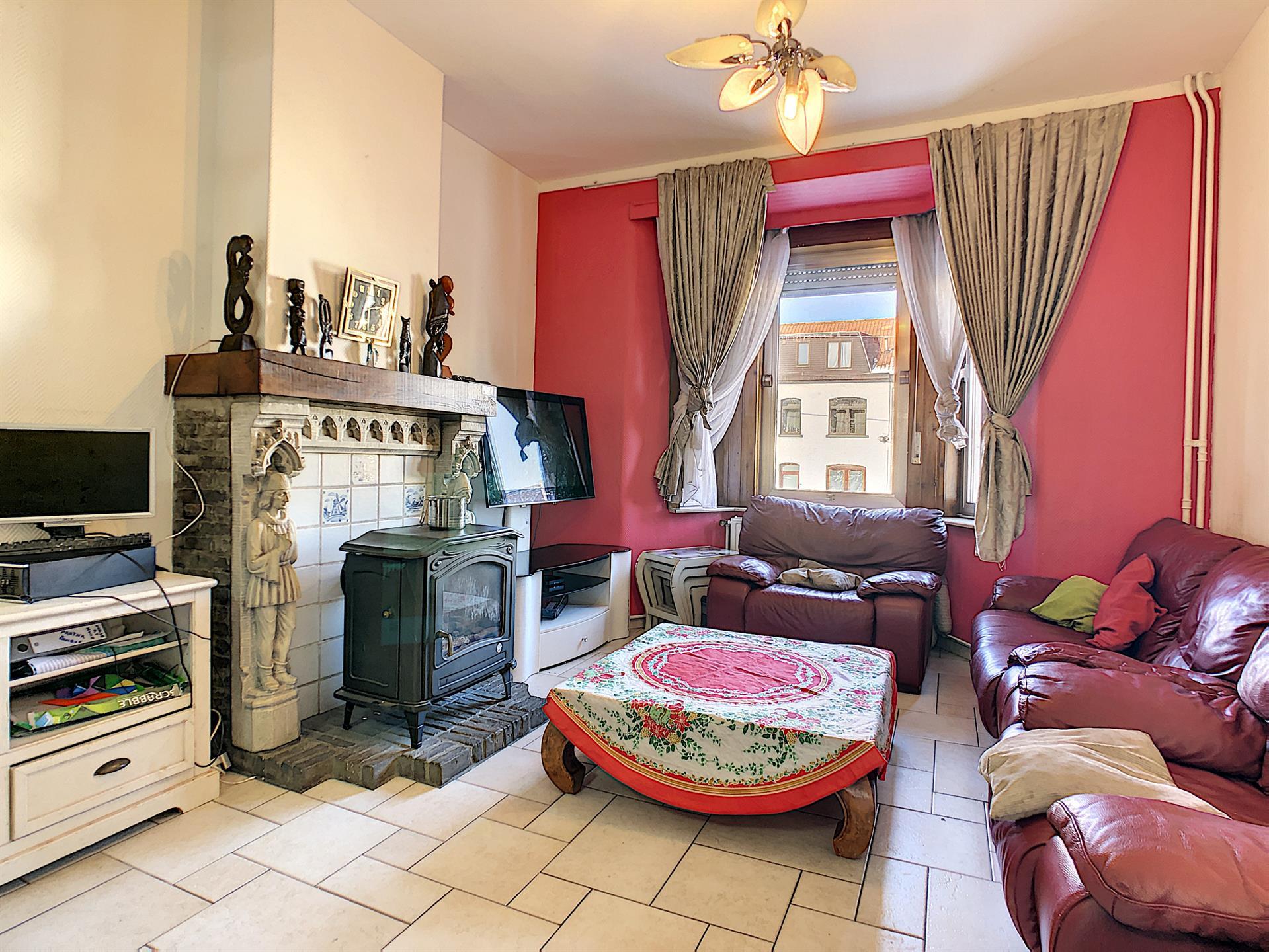 Maison unifamiliale - Dilbeek - #4277622-3