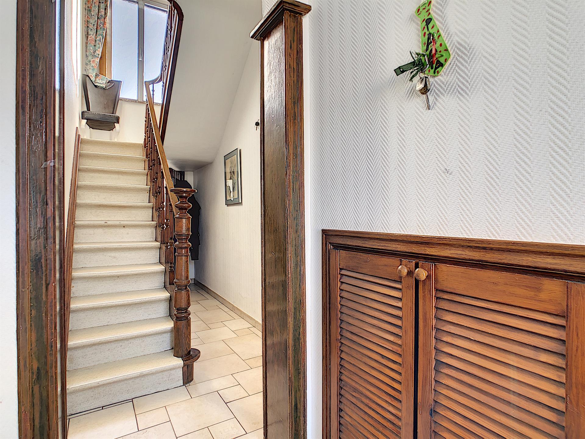 Maison unifamiliale - Dilbeek - #4277622-2