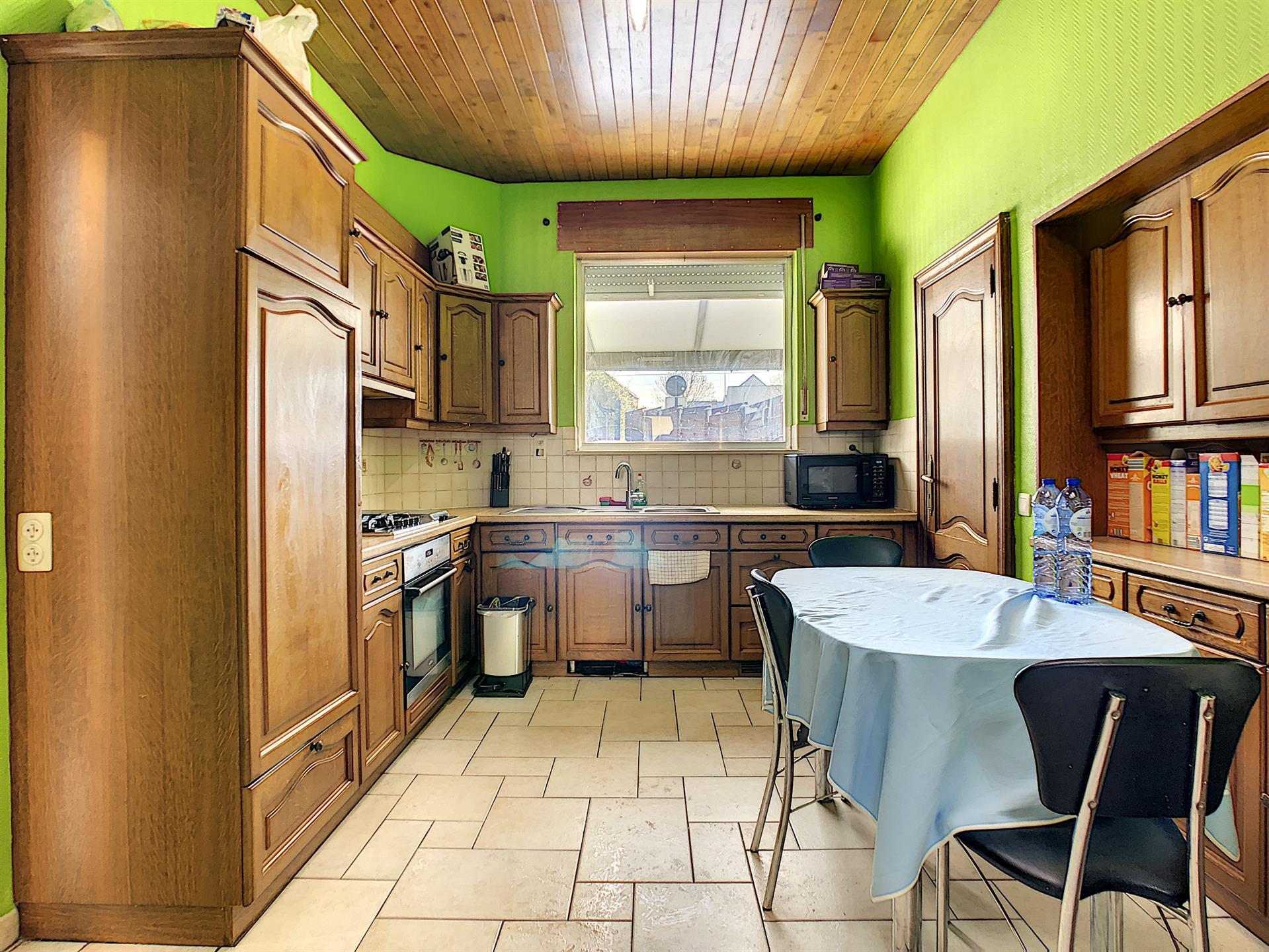 Maison unifamiliale - Dilbeek - #4277622-5