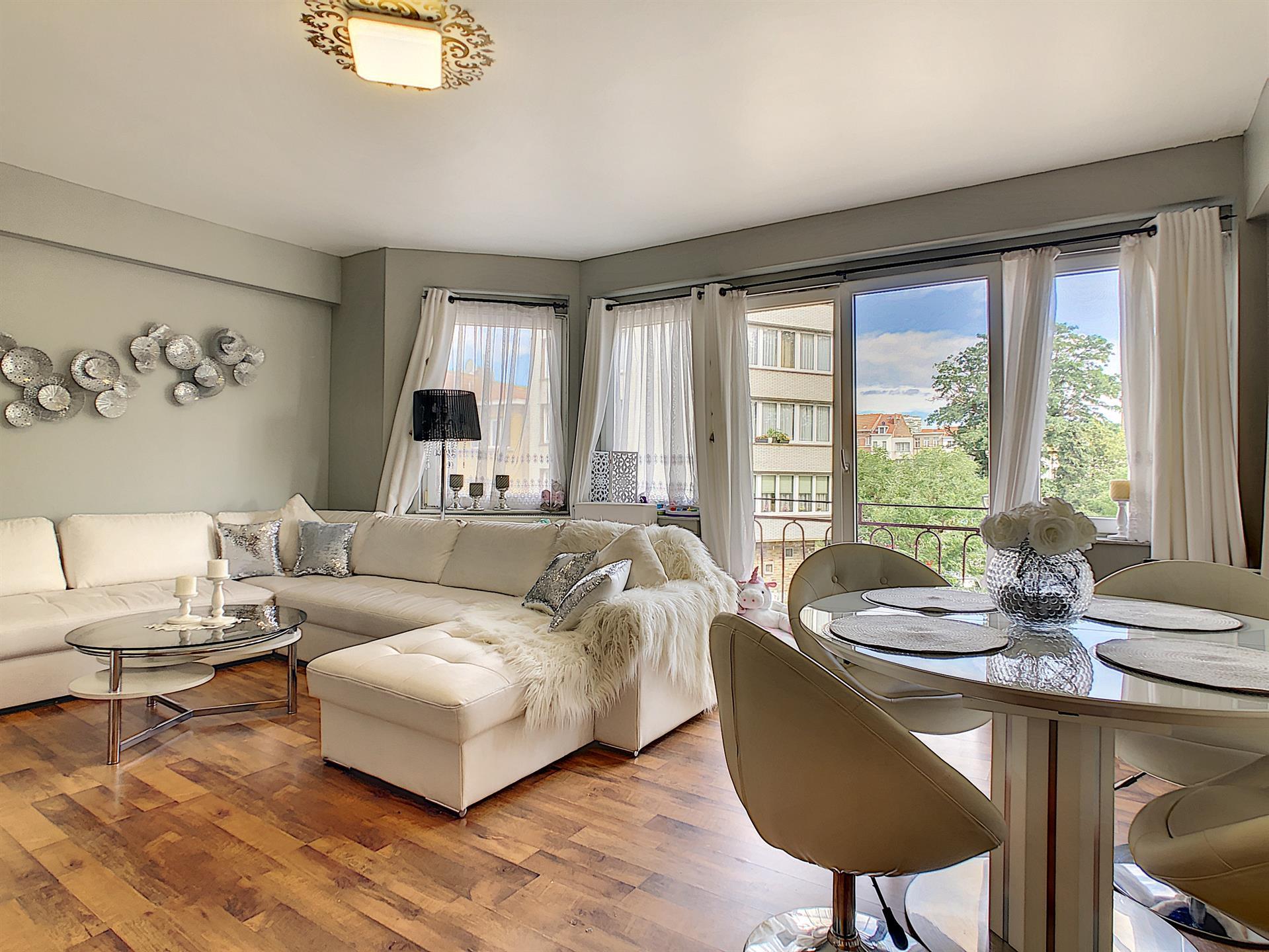 Appartement - Anderlecht - #4277818-15
