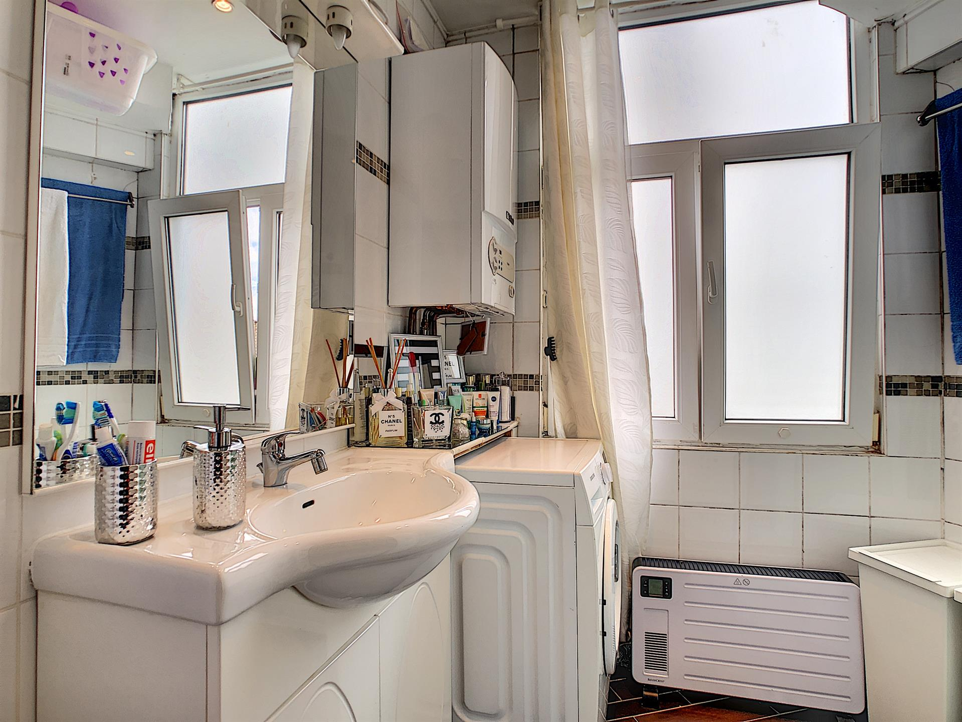 Appartement - Anderlecht - #4277818-20