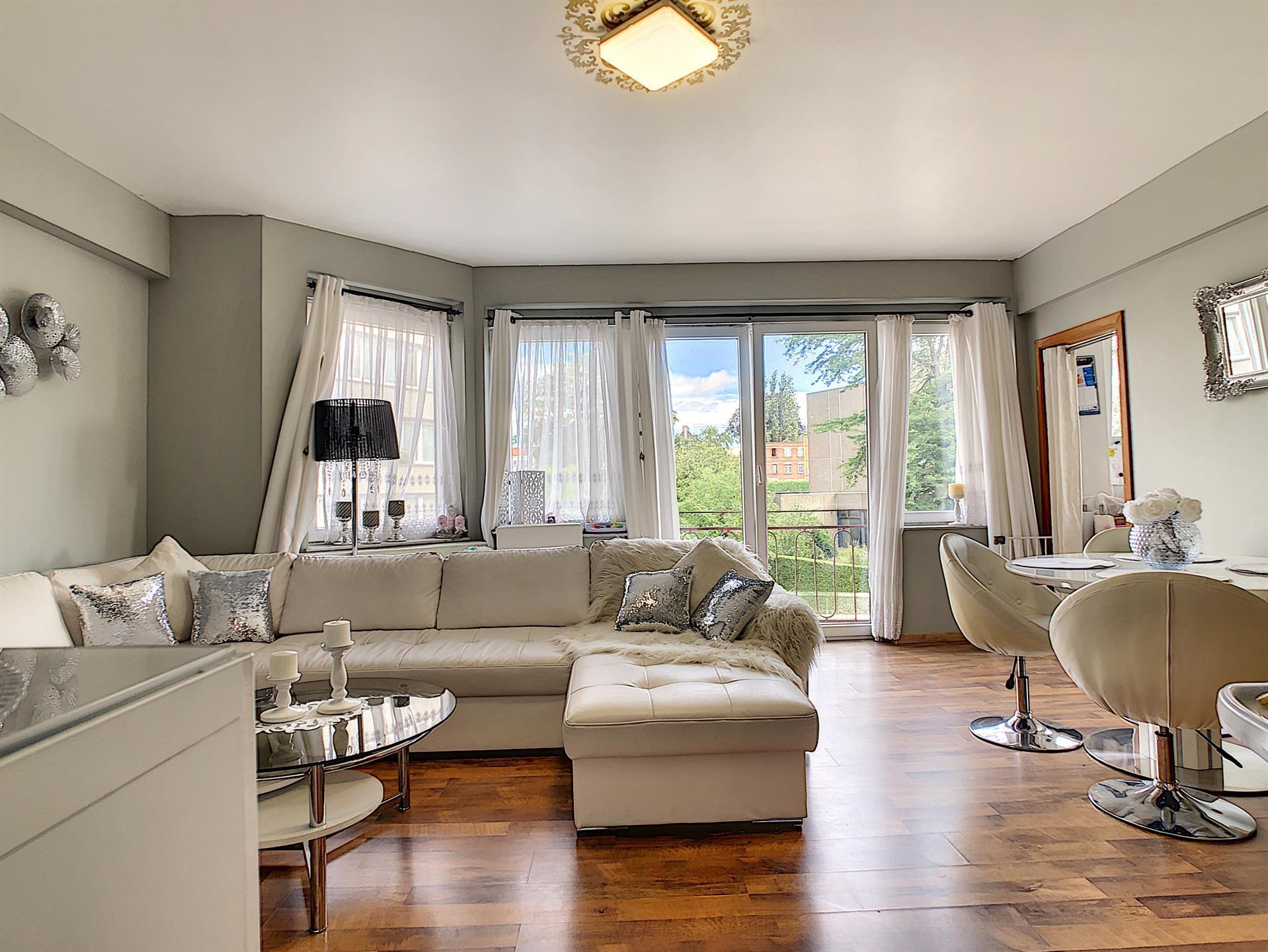 Appartement - Anderlecht - #4277818-16