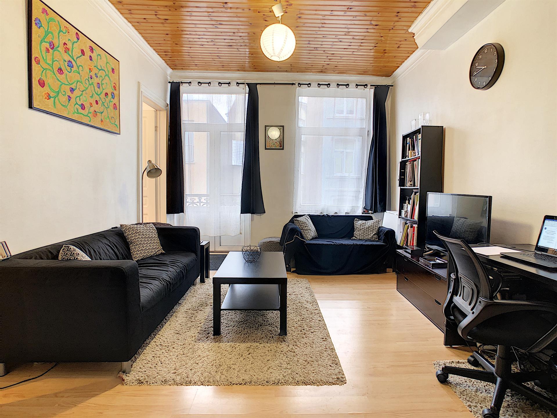Appartement - Molenbeek-Saint-Jean - #4283157-0