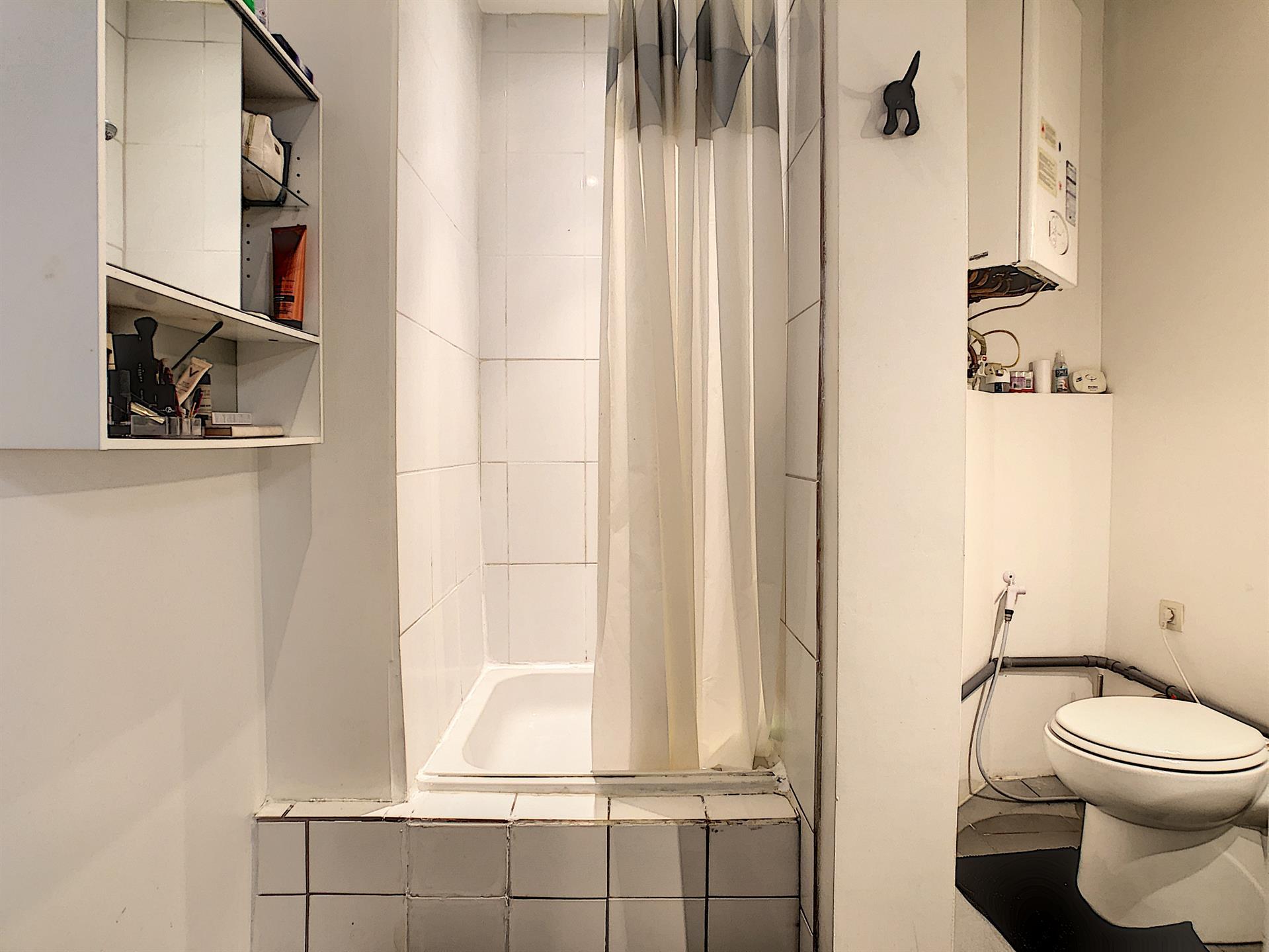 Appartement - Molenbeek-Saint-Jean - #4283157-4