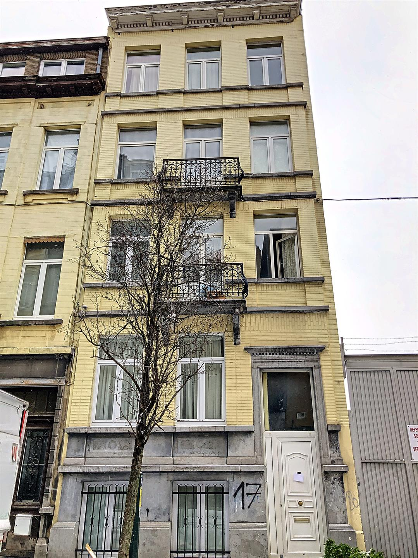 Appartement - Molenbeek-Saint-Jean - #4283157-5