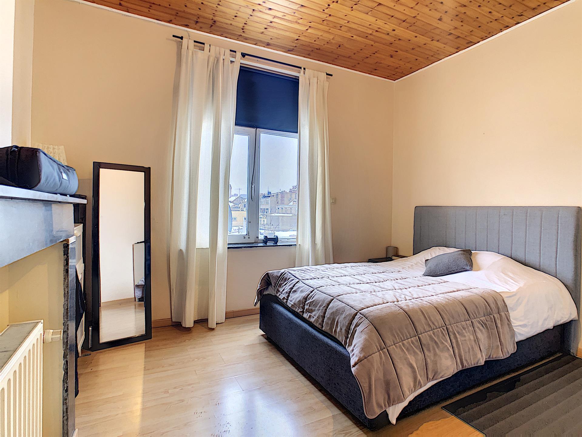 Appartement - Molenbeek-Saint-Jean - #4283157-2