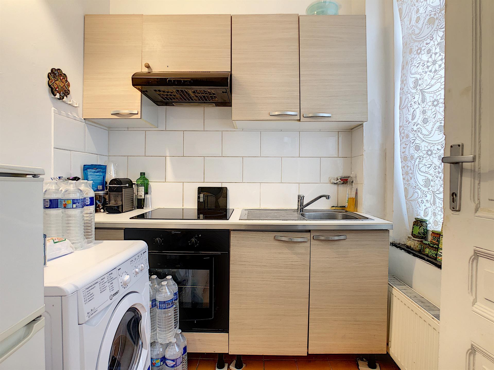 Appartement - Molenbeek-Saint-Jean - #4283157-1