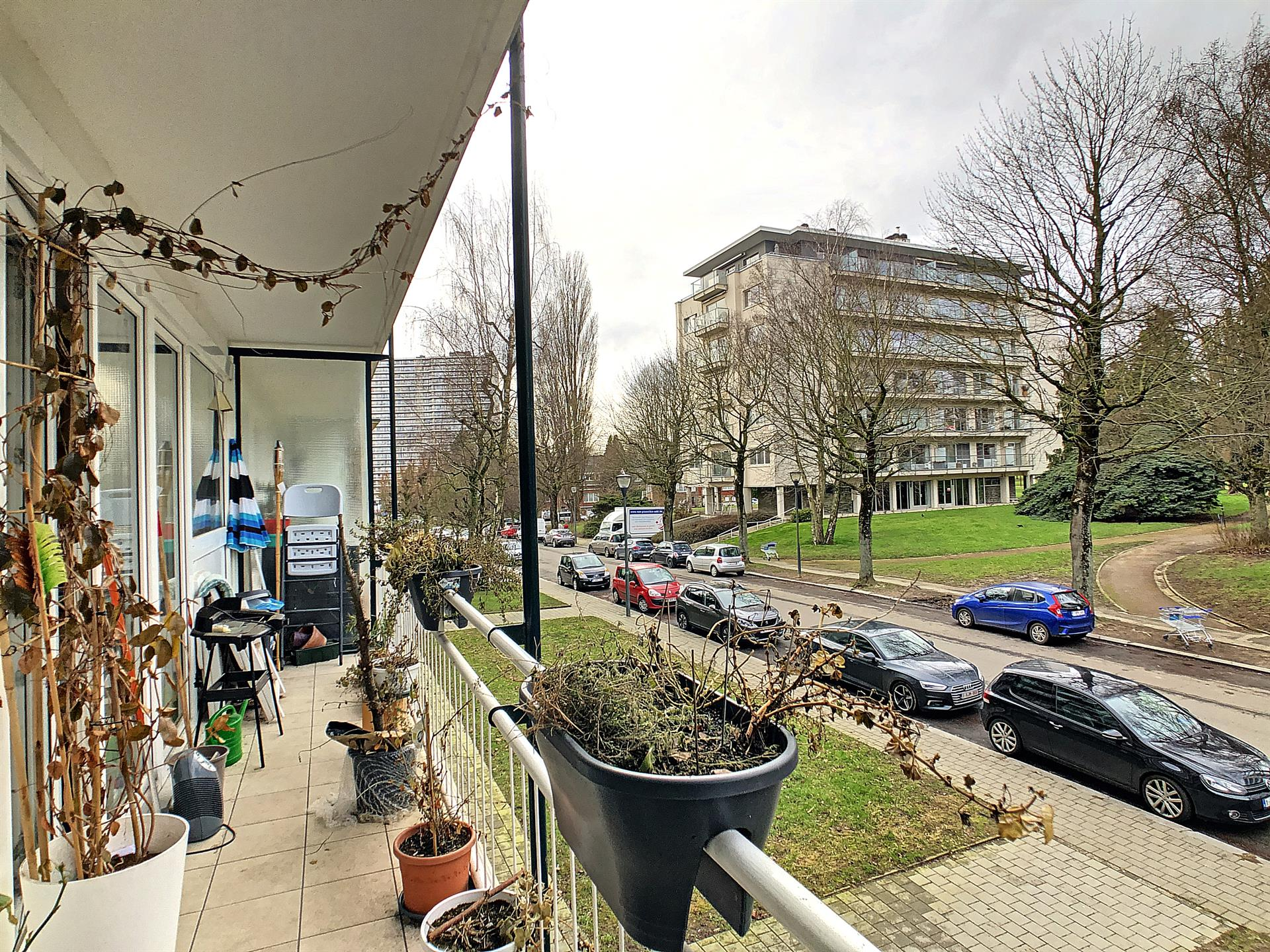 Appartement - Anderlecht - #4286895-7