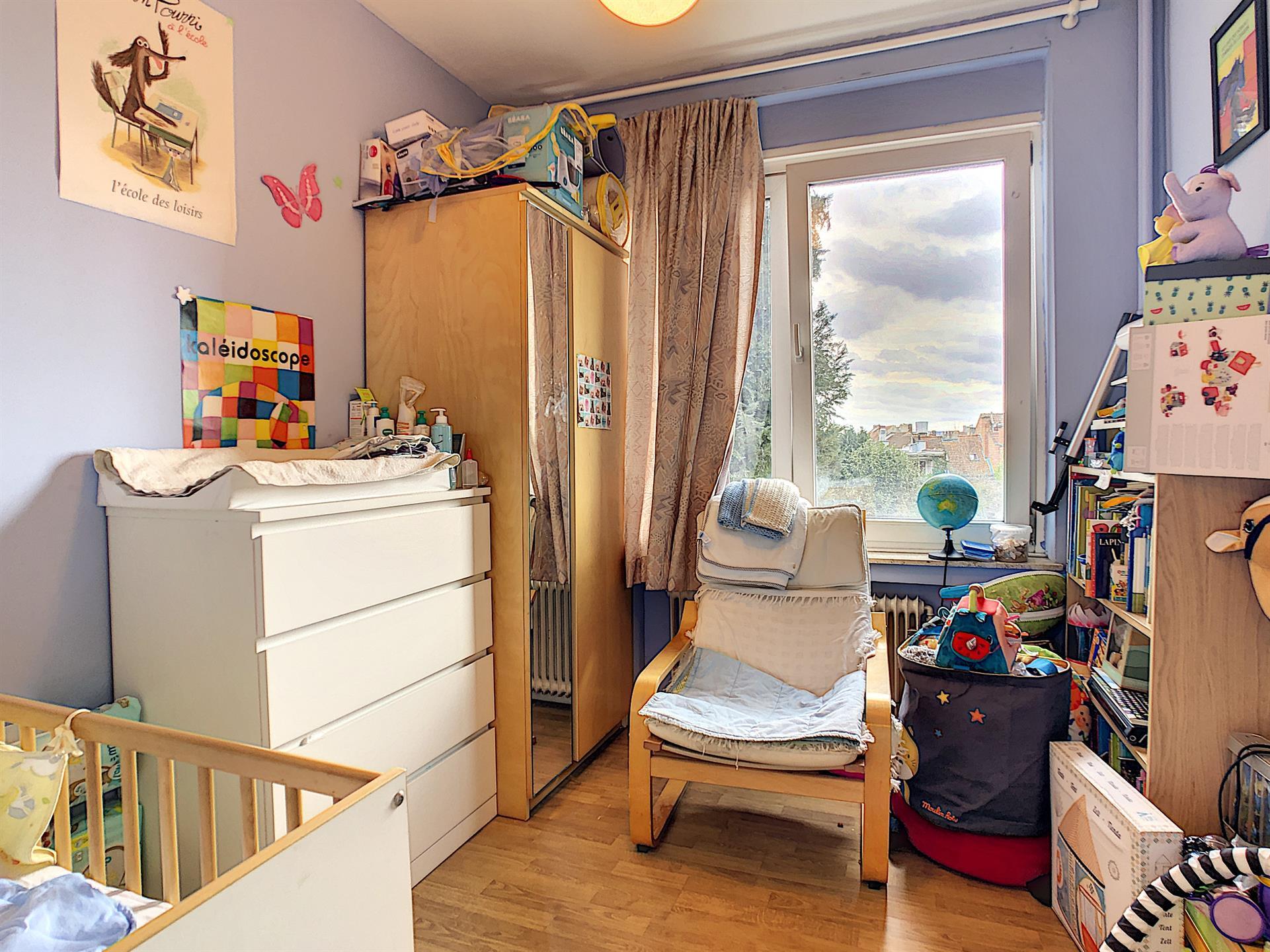 Appartement - Anderlecht - #4286895-3