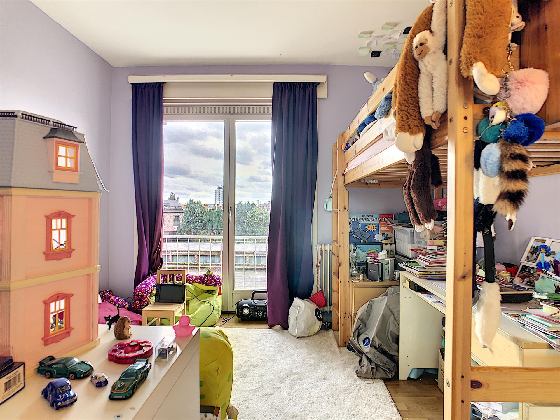 Appartement - Anderlecht - #4286895-4
