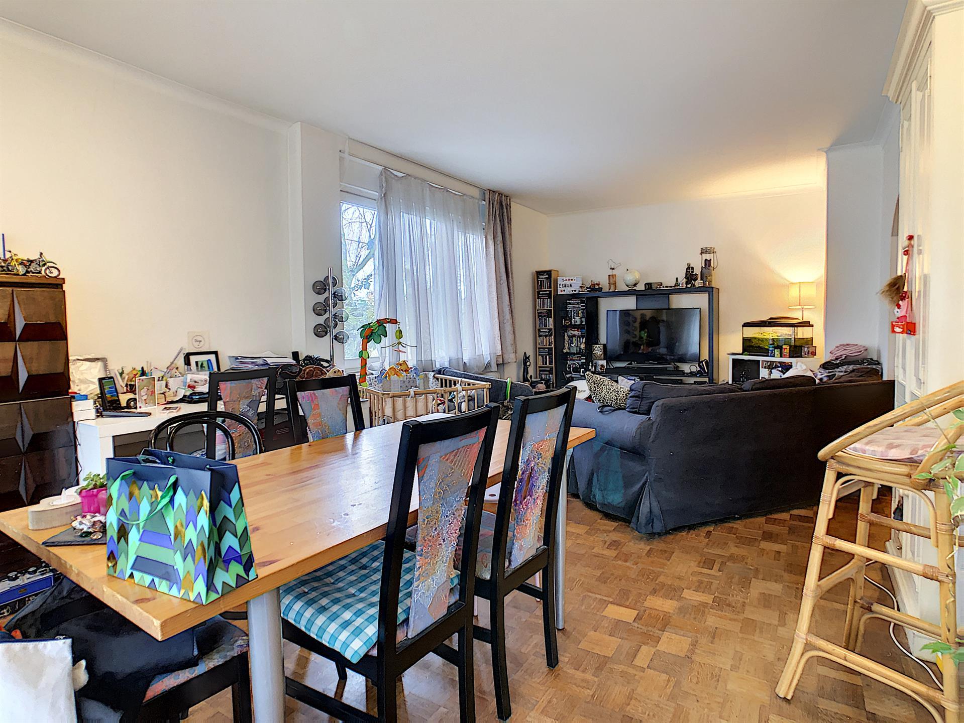 Appartement - Anderlecht - #4286895-1