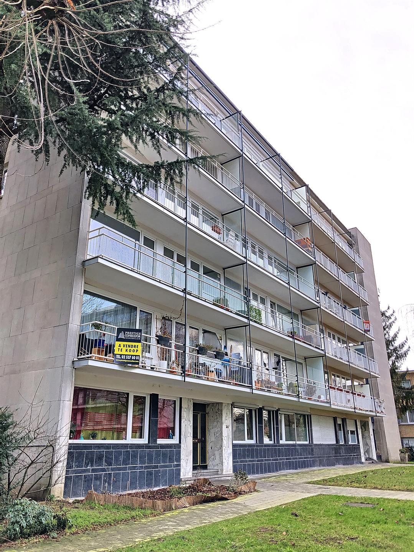 Appartement - Anderlecht - #4286895-5