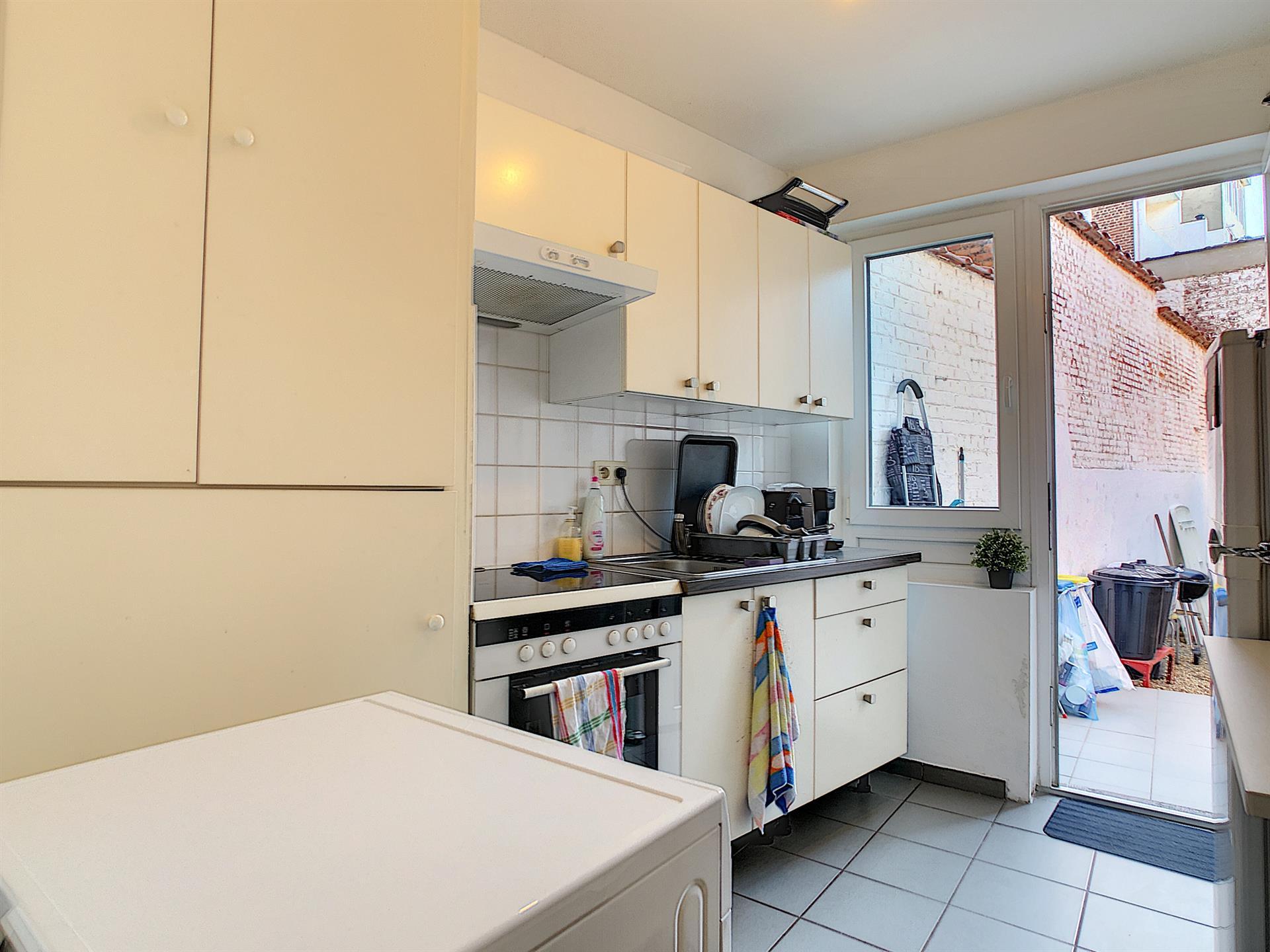 Appartement - Anderlecht - #4289433-3