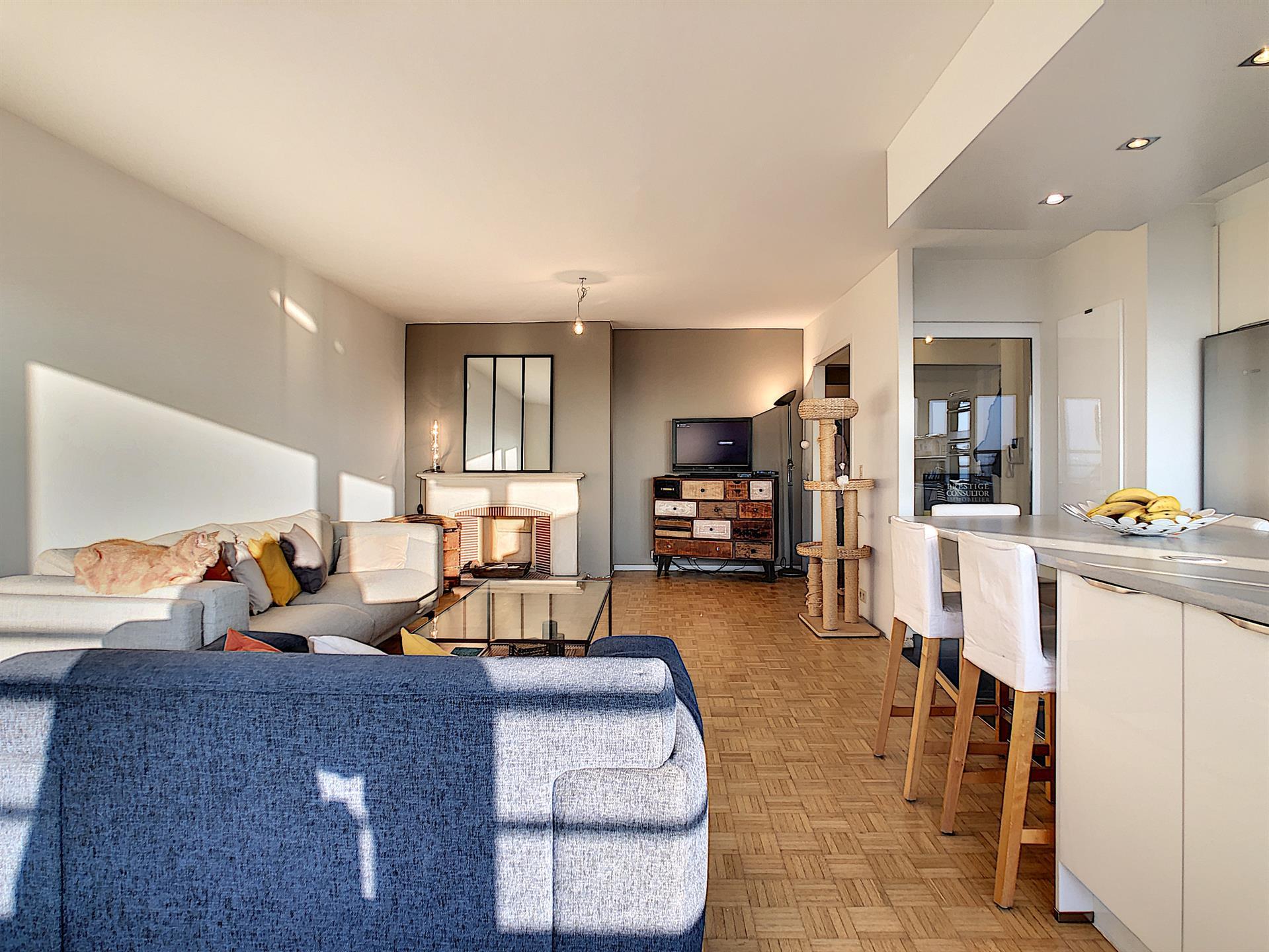 Appartement - Bruxelles - #4293649-10
