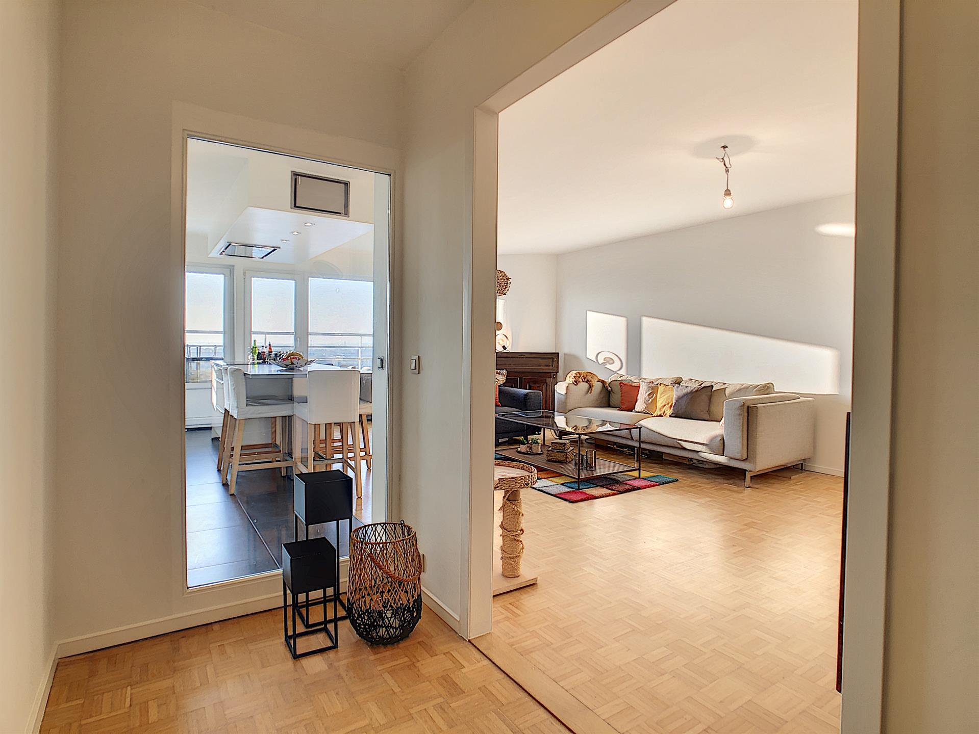 Appartement - Bruxelles - #4293649-2