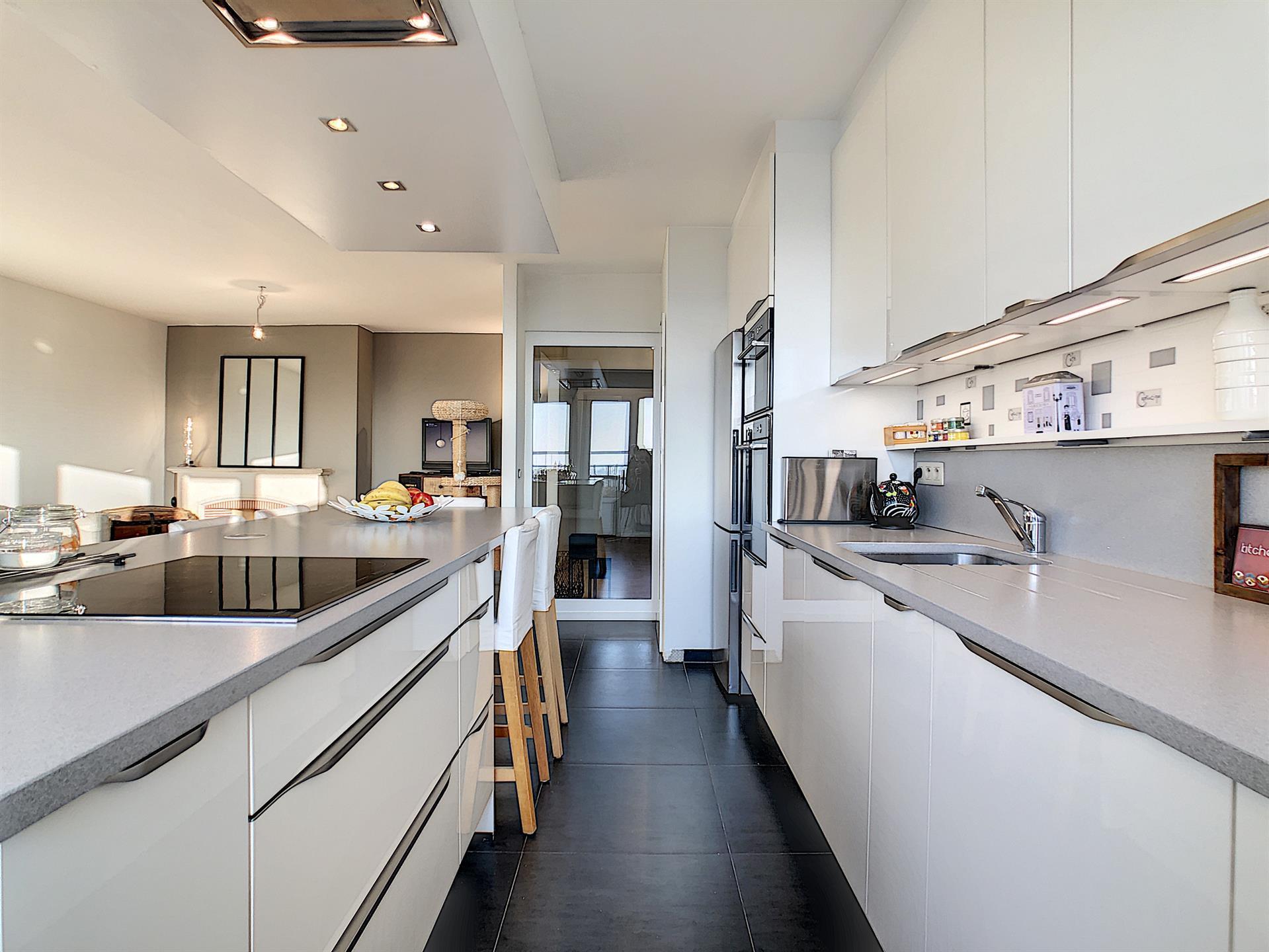 Appartement - Bruxelles - #4293649-1