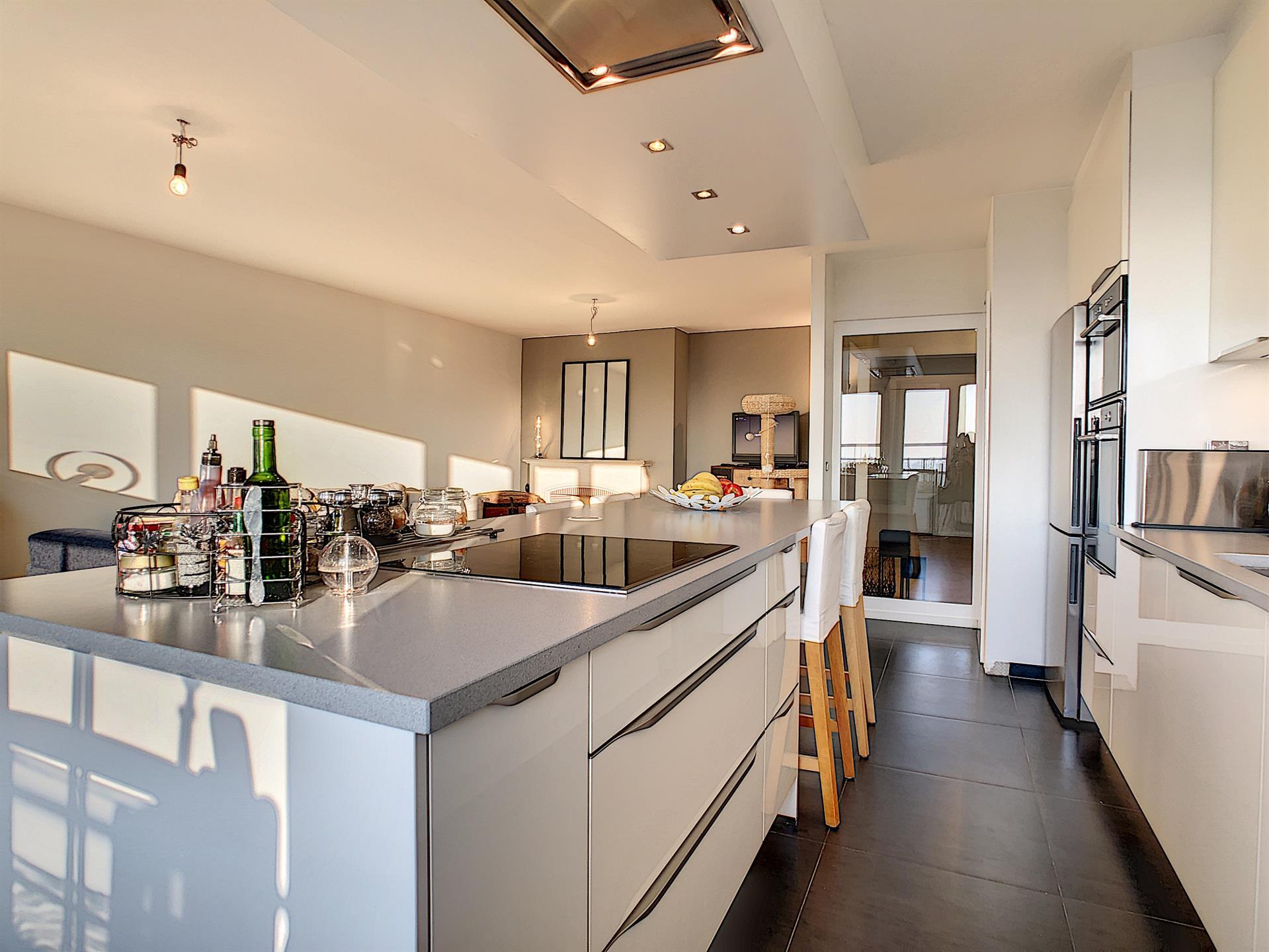 Appartement - Bruxelles - #4293649-11