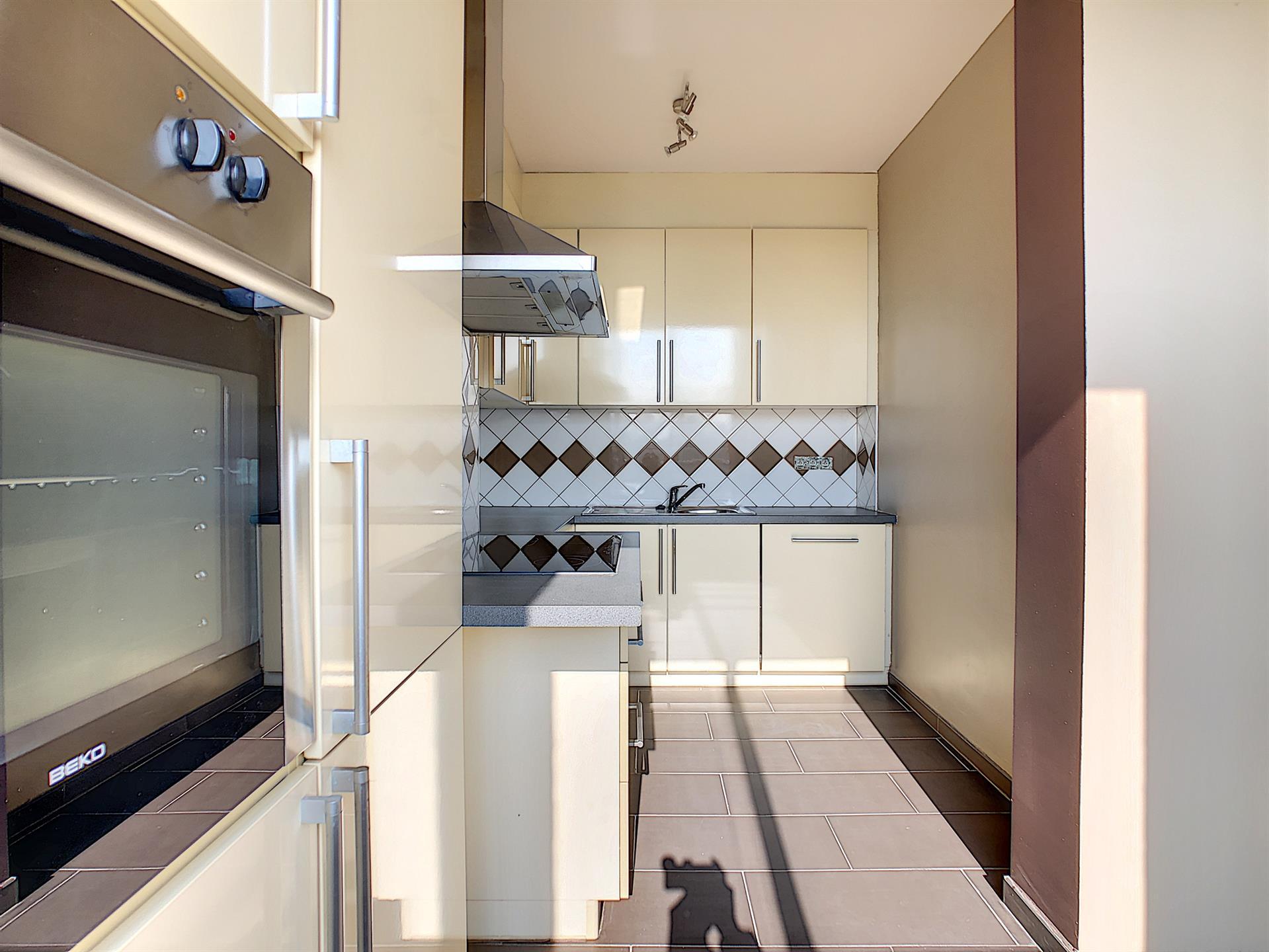 Appartement - Anderlecht - #4303021-1