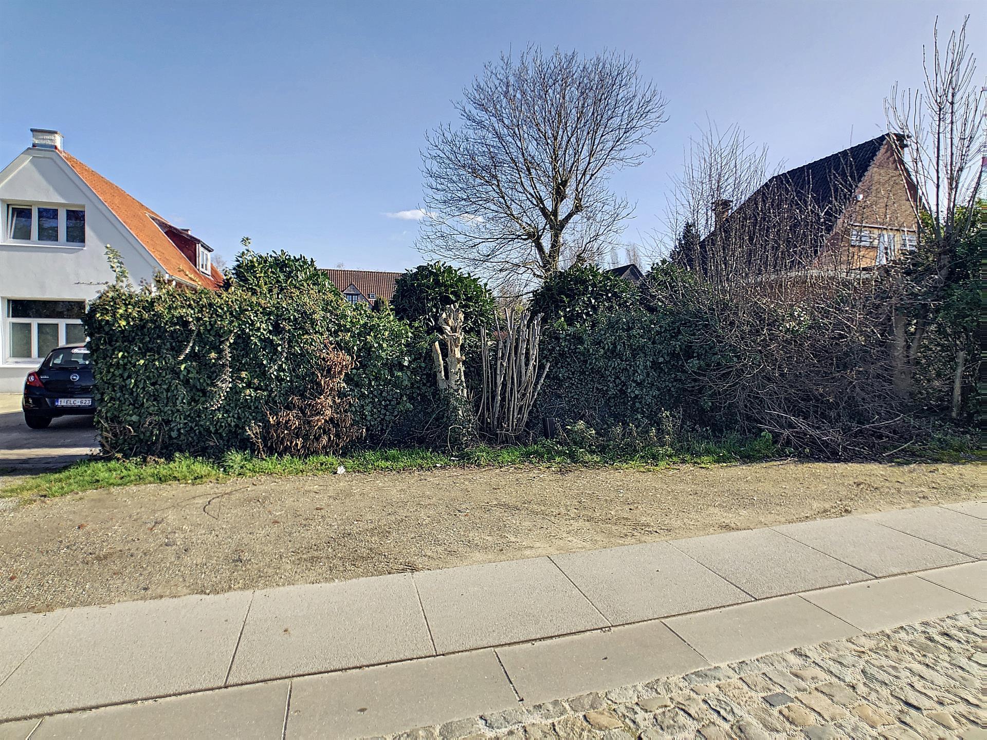 Terrain à bâtir - Anderlecht - #4305341-2