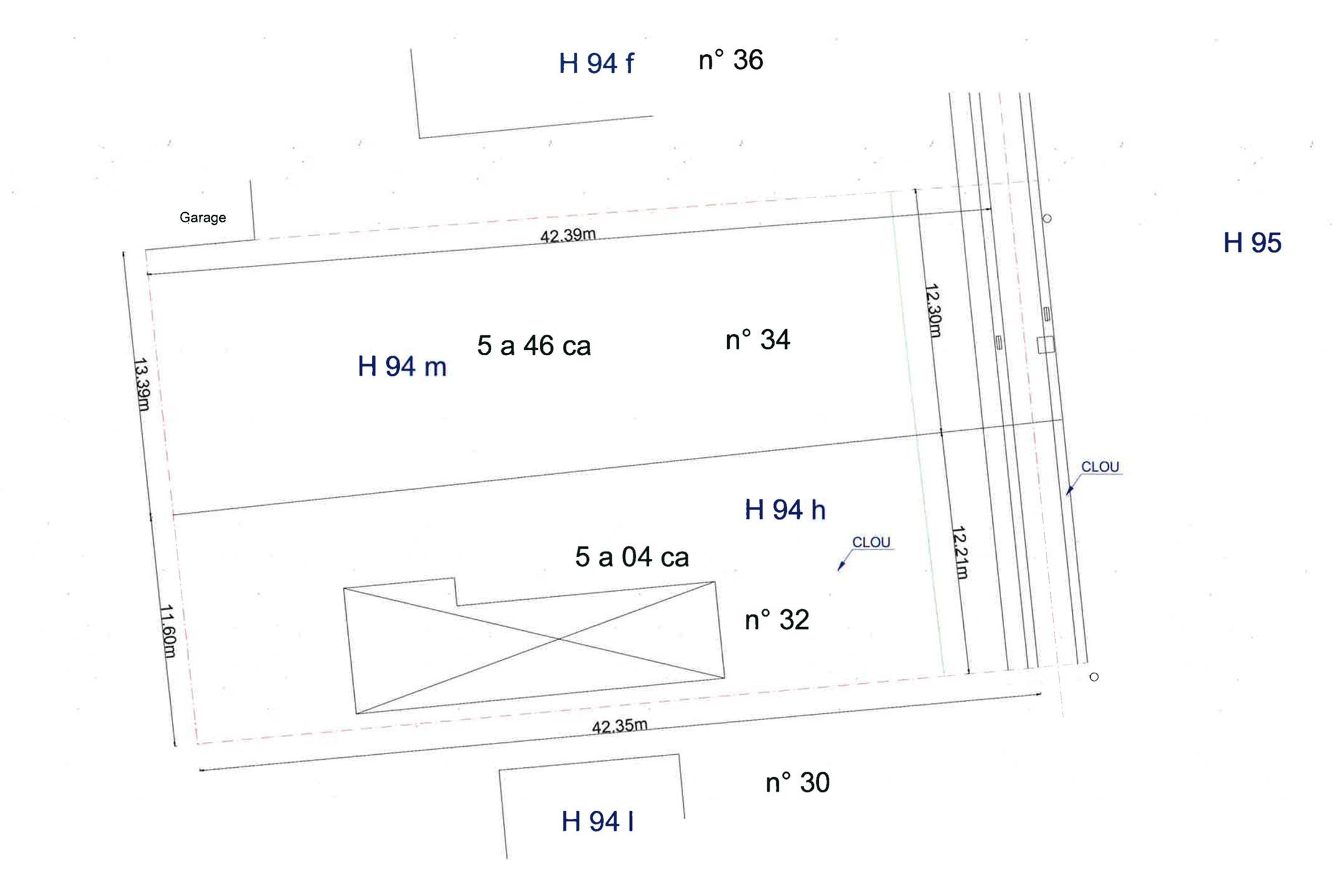 Terrain à bâtir - Anderlecht - #4305341-3
