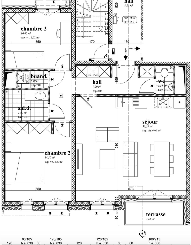 Appartement - Anderlecht - #4314088-3