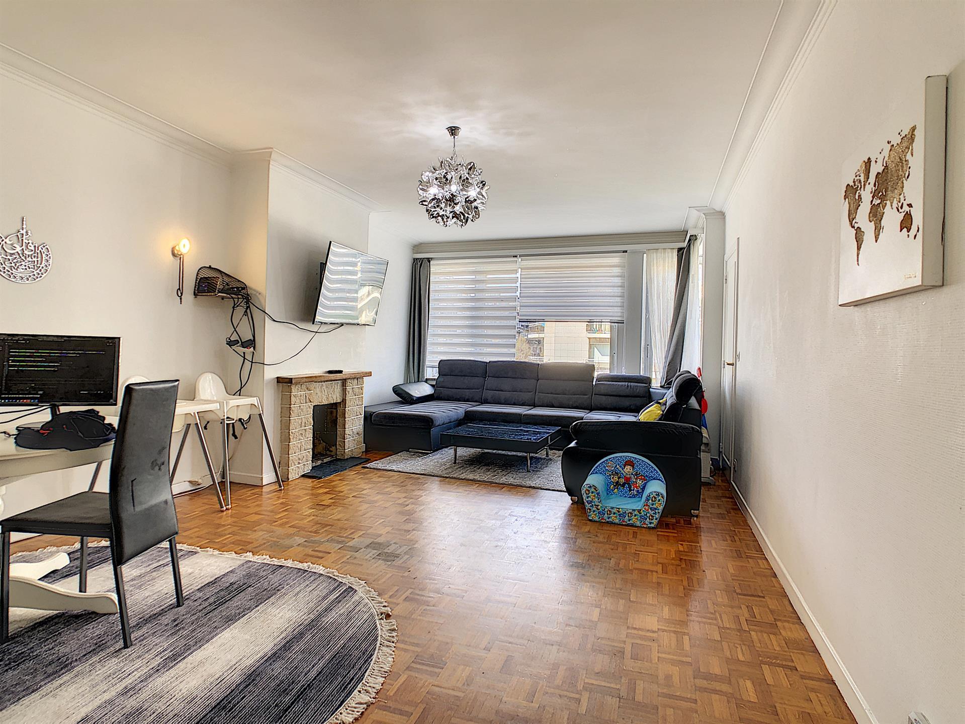 Appartement - Molenbeek-Saint-Jean - #4318374-0