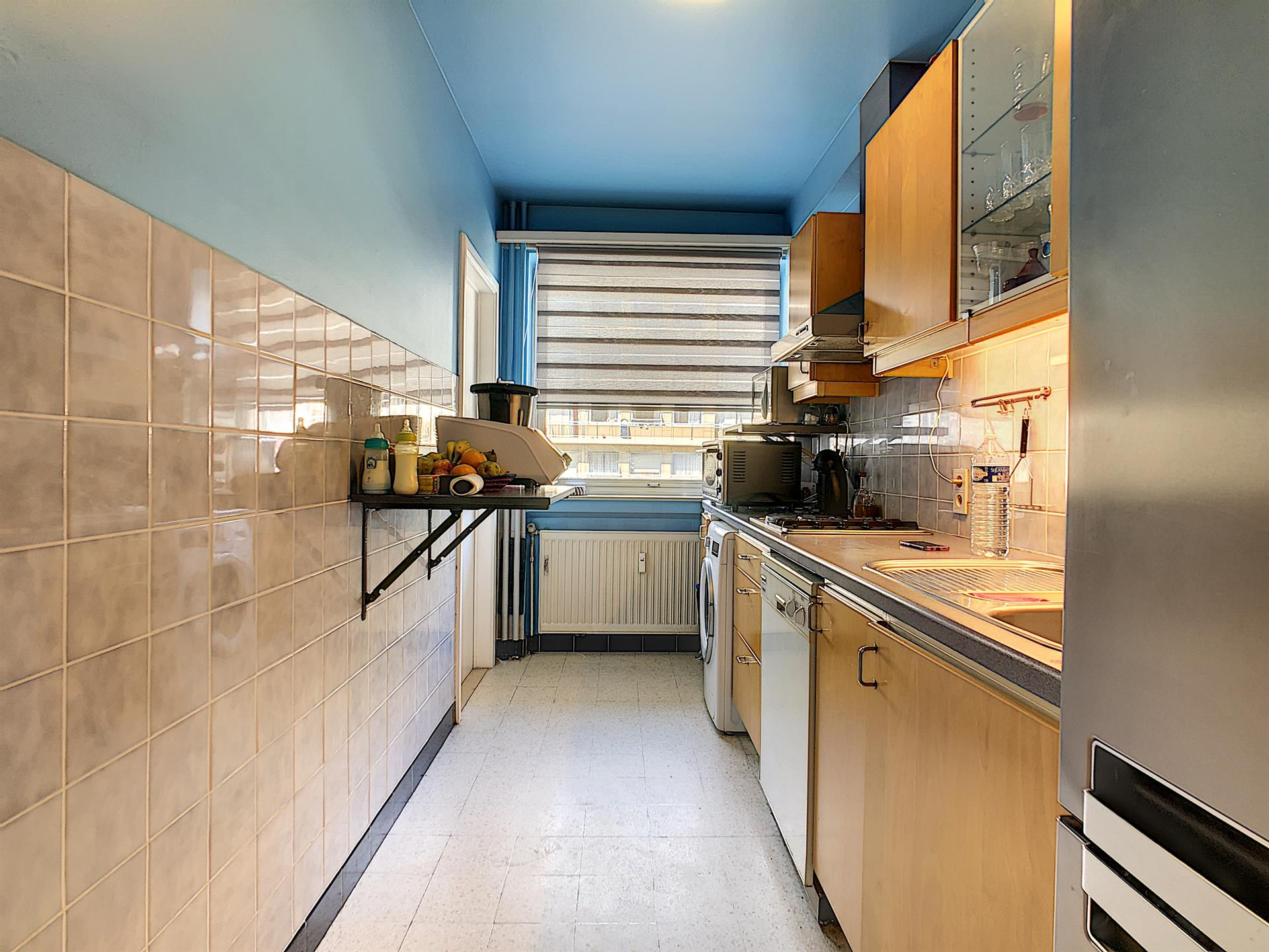 Appartement - Molenbeek-Saint-Jean - #4318374-1