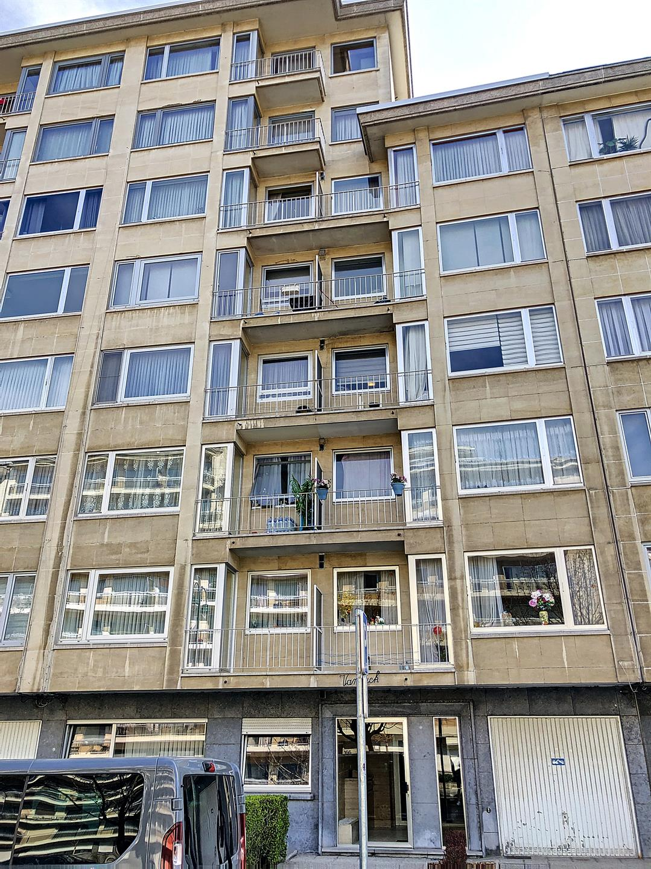 Appartement - Molenbeek-Saint-Jean - #4318374-8