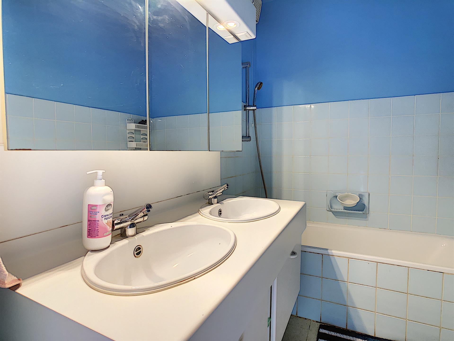 Appartement - Molenbeek-Saint-Jean - #4318374-4