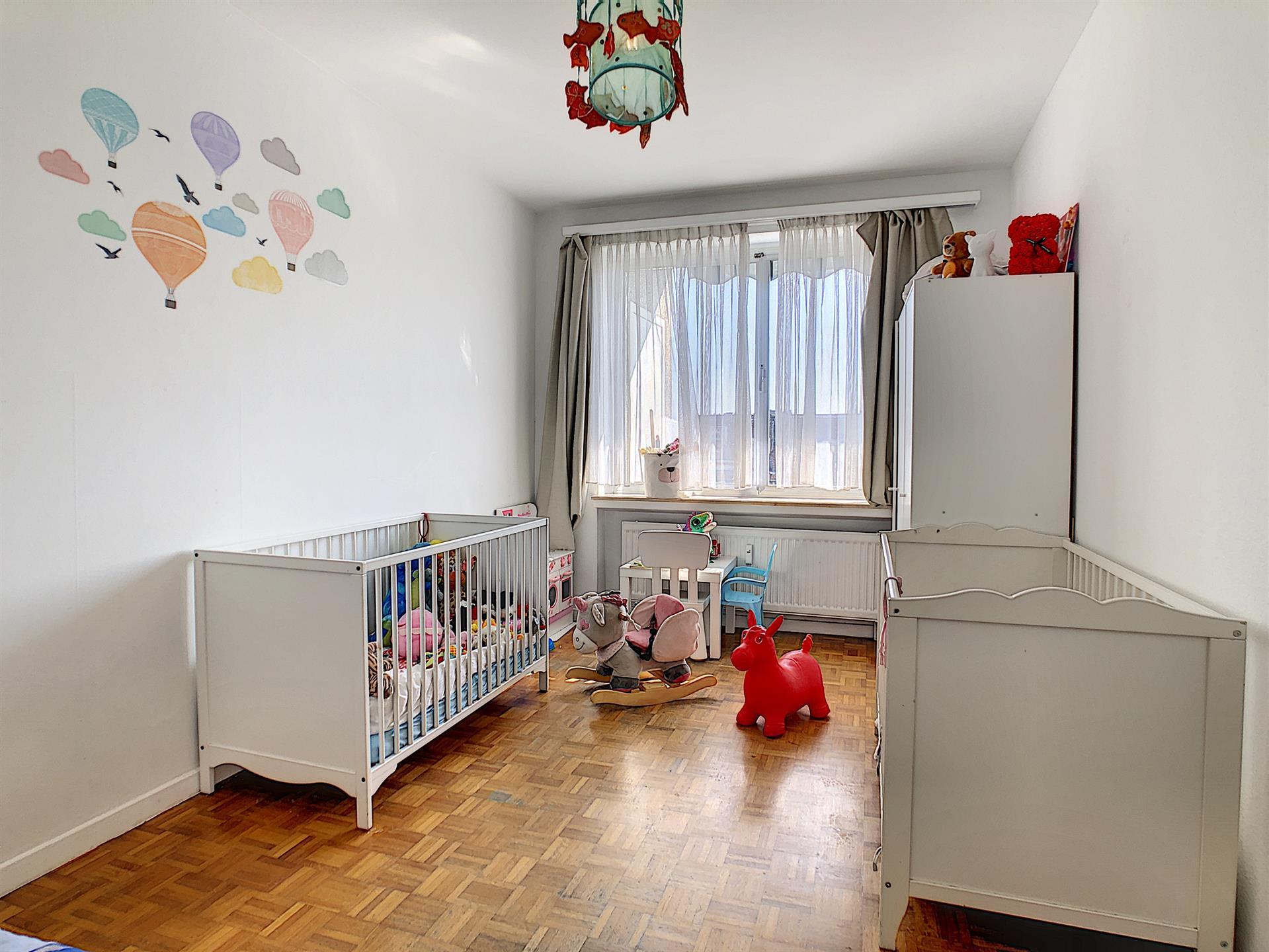 Appartement - Molenbeek-Saint-Jean - #4318374-3