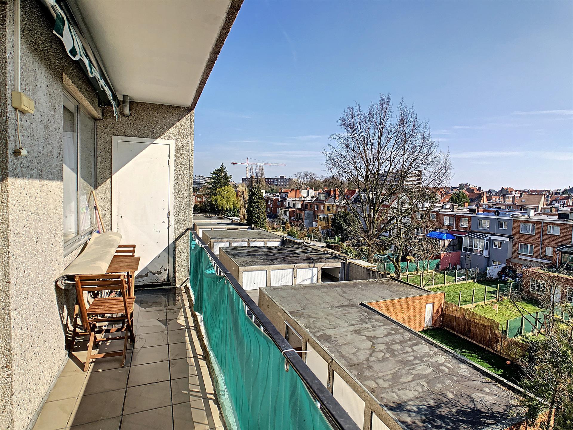 Appartement - Molenbeek-Saint-Jean - #4318374-5