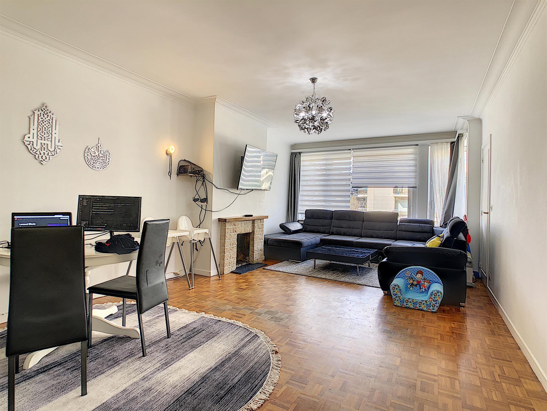 Appartement - Molenbeek-Saint-Jean - #4318374-10