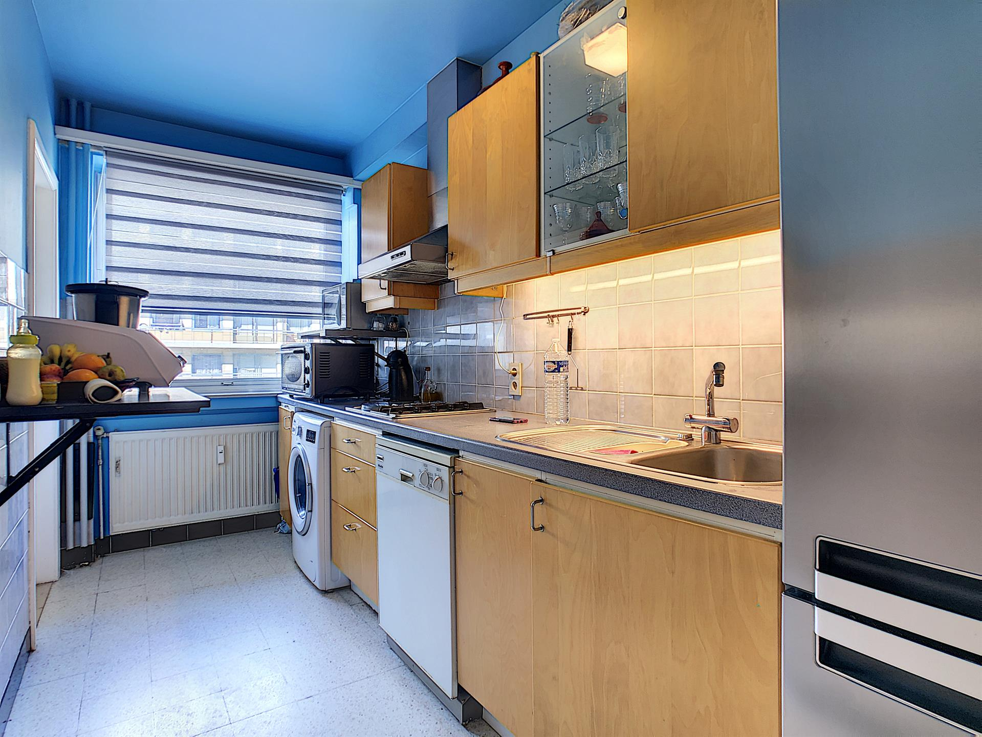 Appartement - Molenbeek-Saint-Jean - #4318374-9