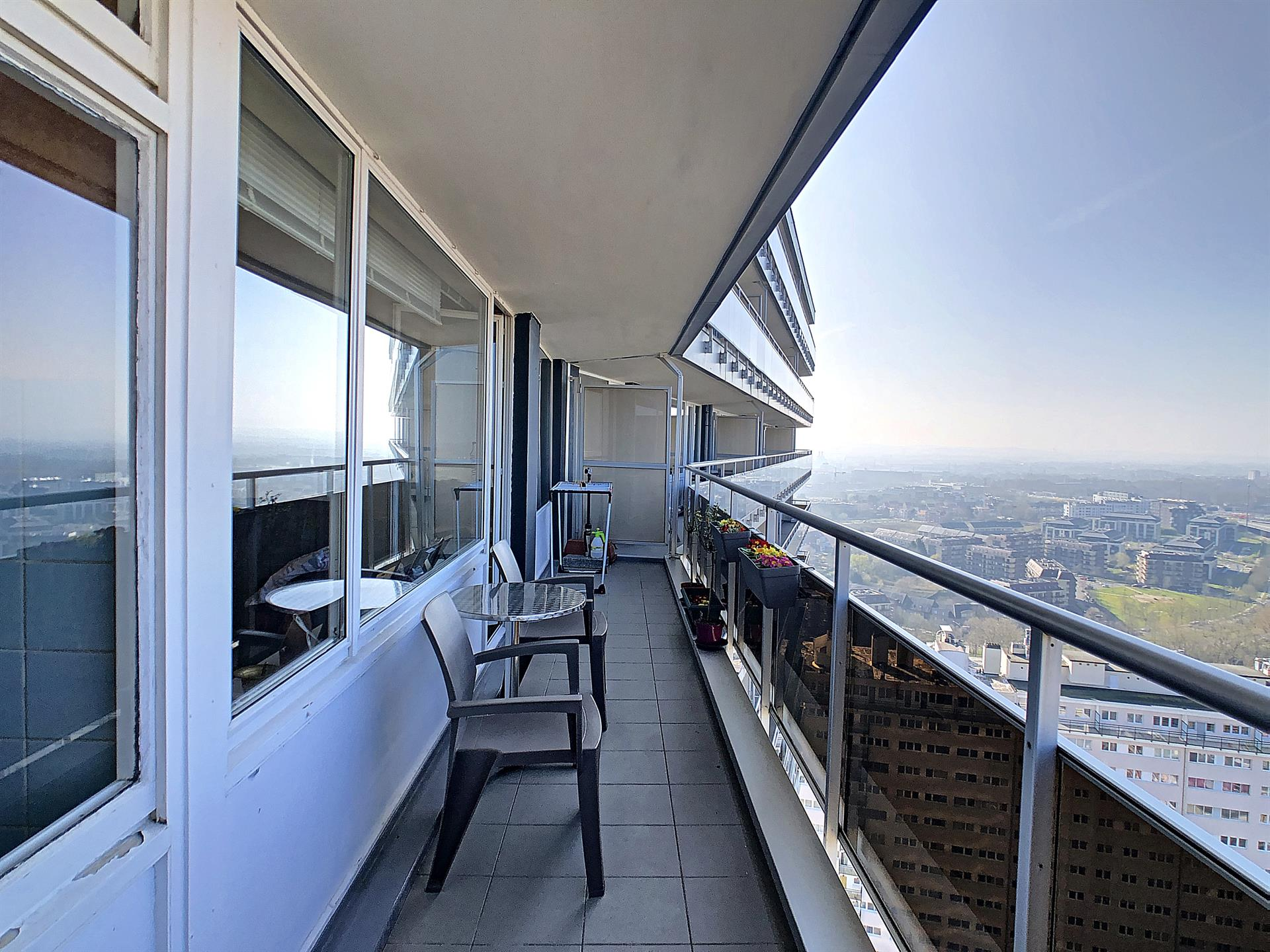 Appartement - Anderlecht - #4318486-1