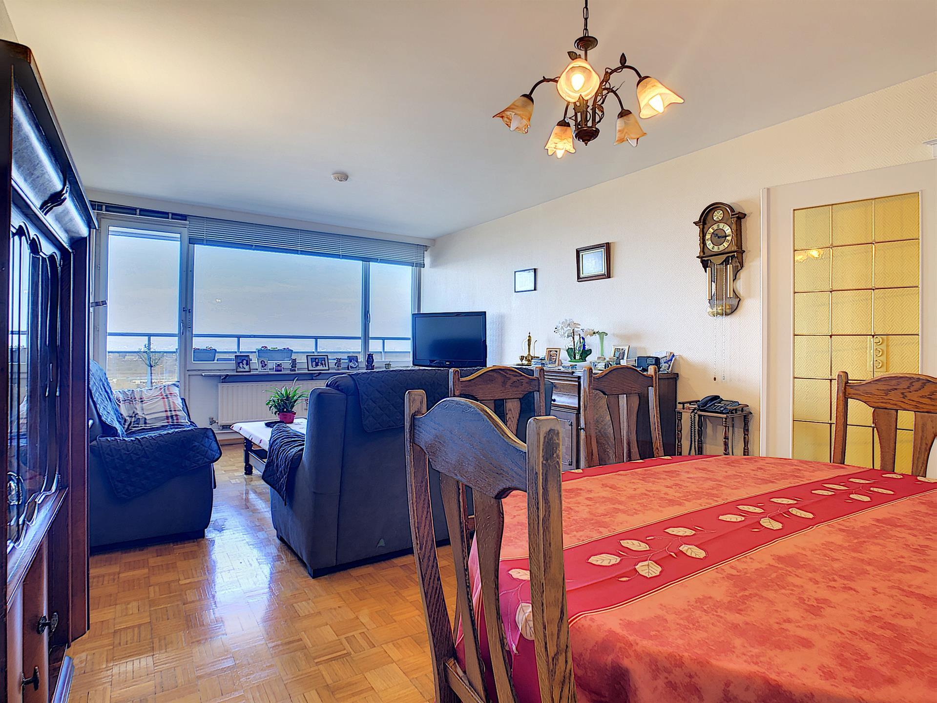 Appartement - Anderlecht - #4318486-0