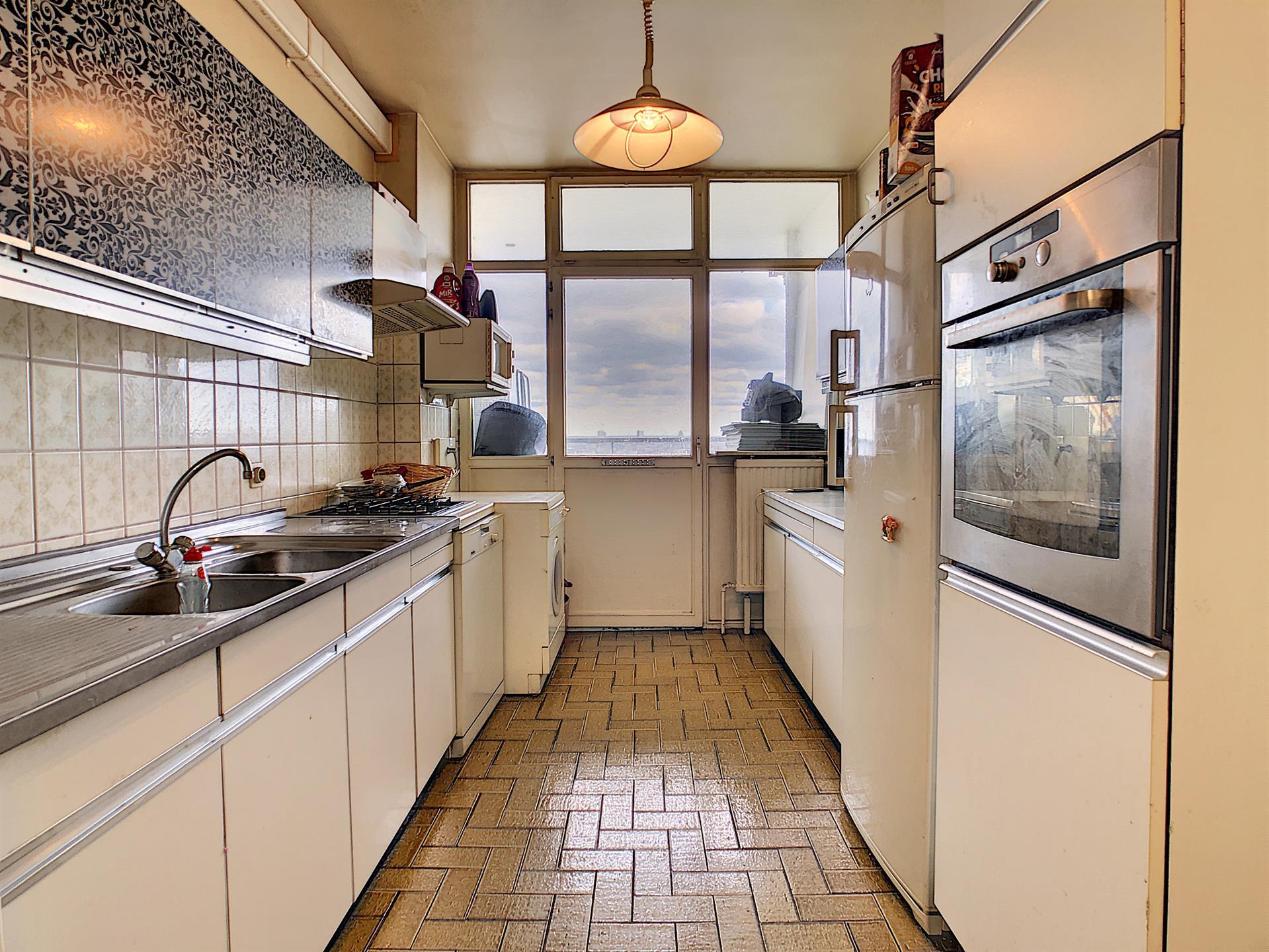 Appartement - Molenbeek-Saint-Jean - #4320527-4