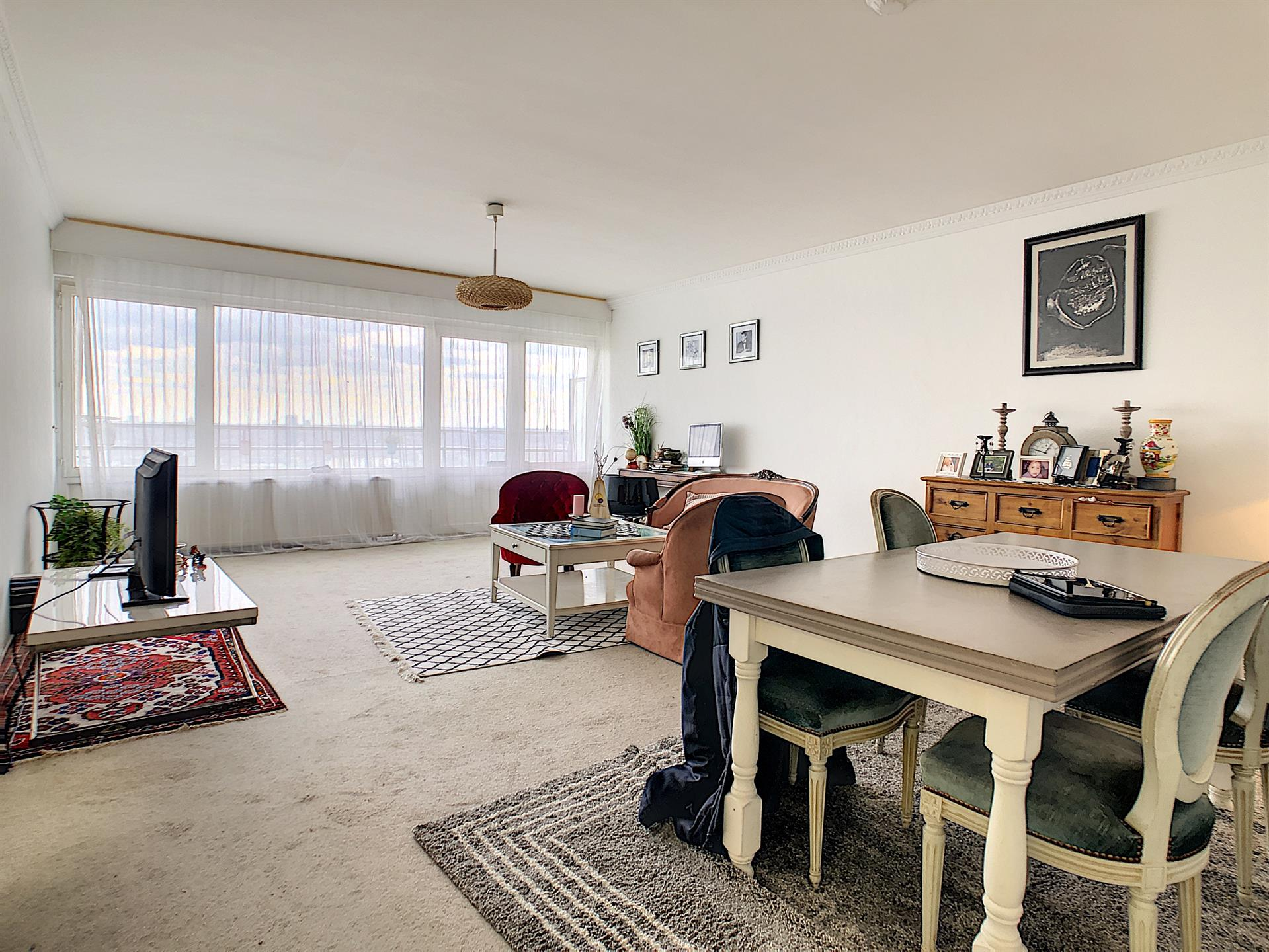 Appartement - Molenbeek-Saint-Jean - #4320527-2