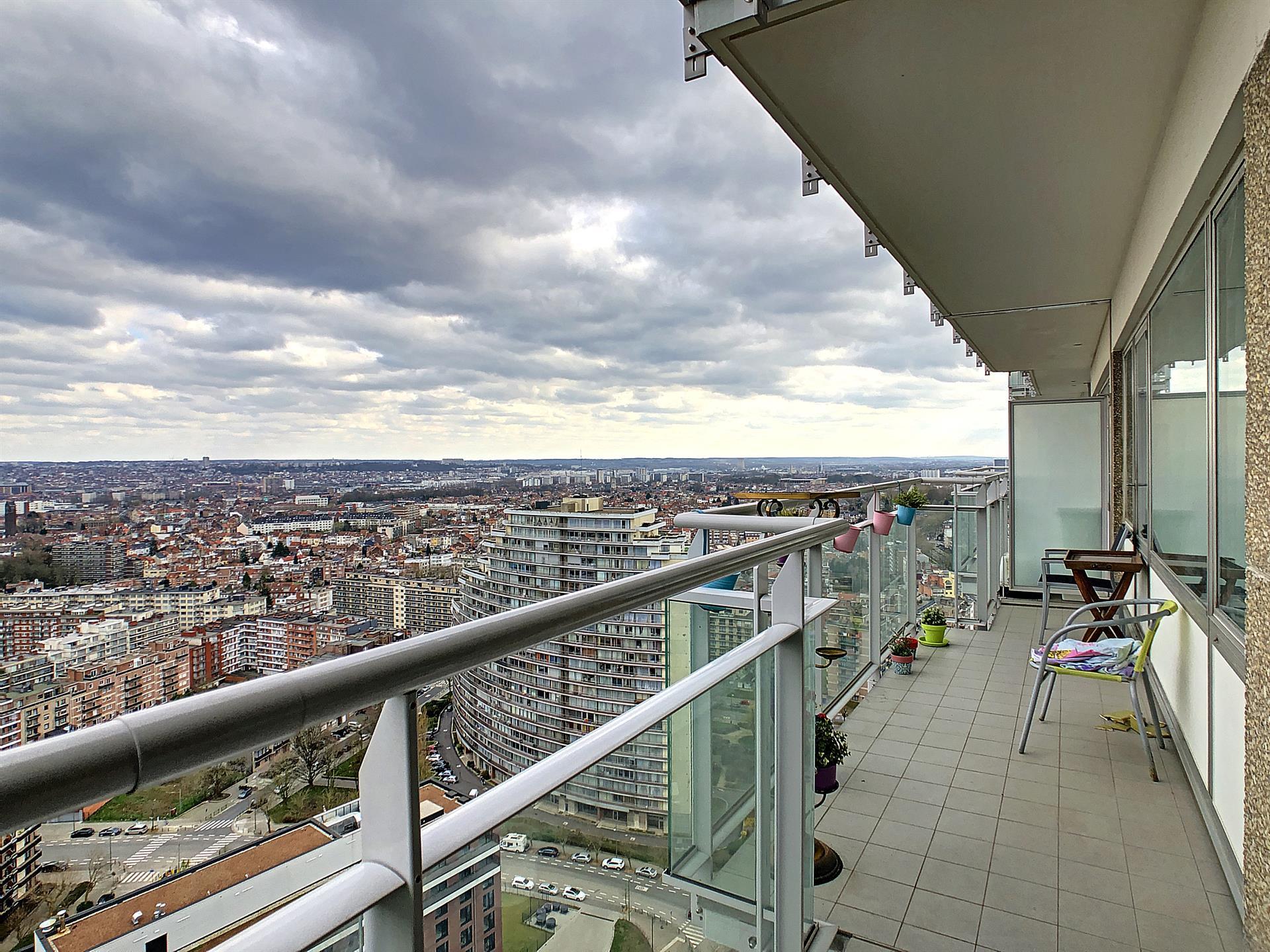 Appartement - Molenbeek-Saint-Jean - #4320527-3